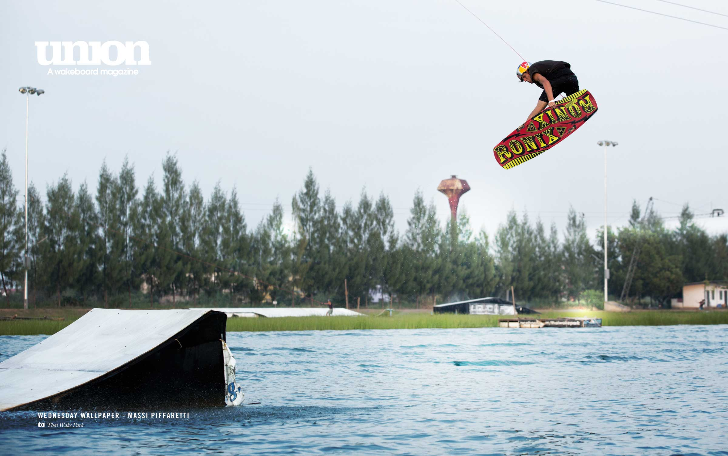 GZS.87 Wakeboard Wallpapers
