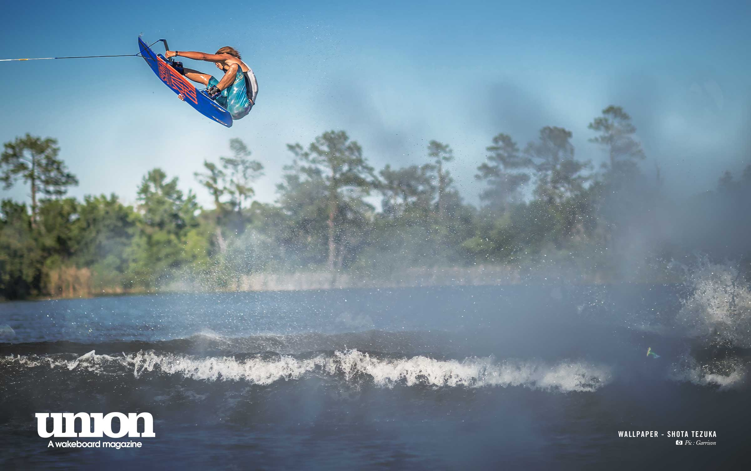 HD Wakeboard Wallpapers 2400x1504