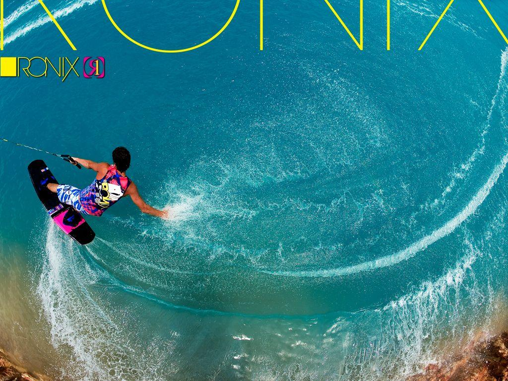 1024x768px Ronix Wakeboard Wallpapers
