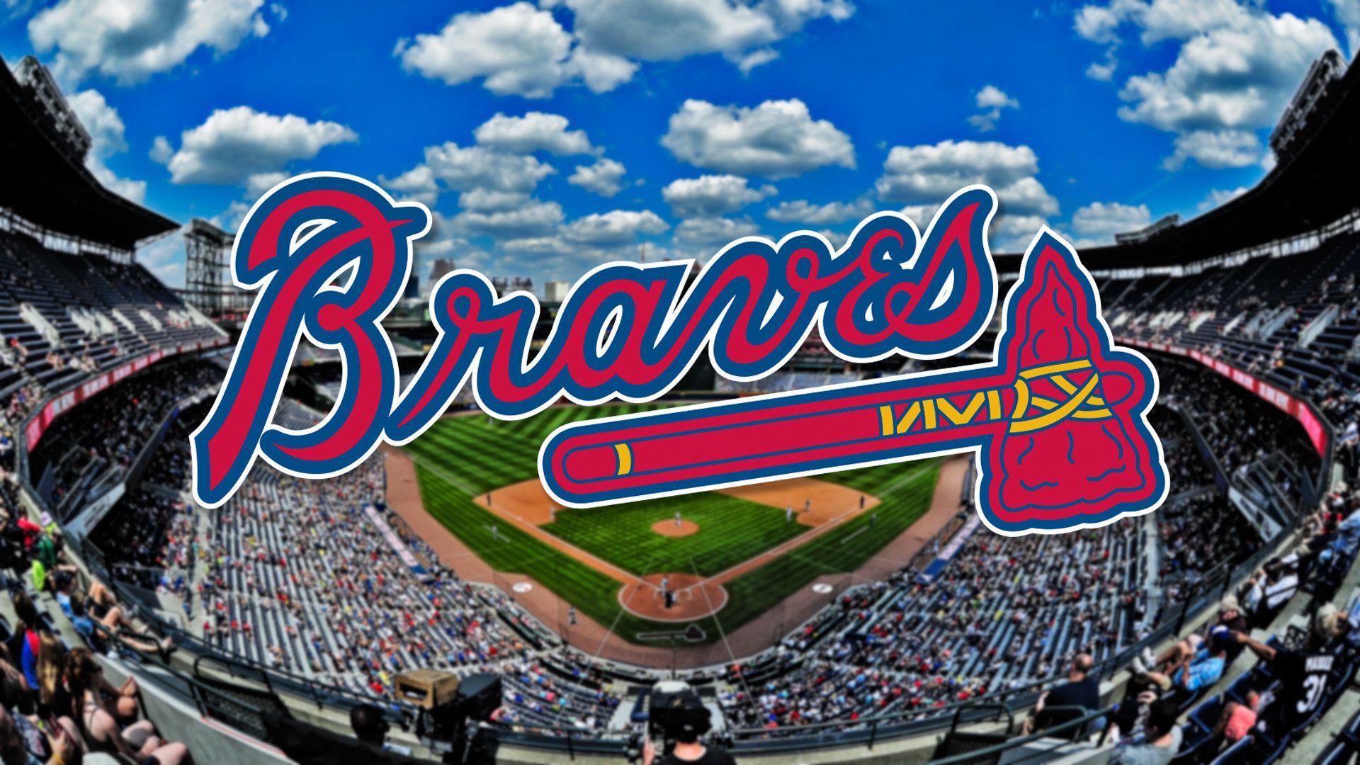 Atlanta Braves Wallpapers 62 Images: Atlanta Braves 2018 Wallpapers