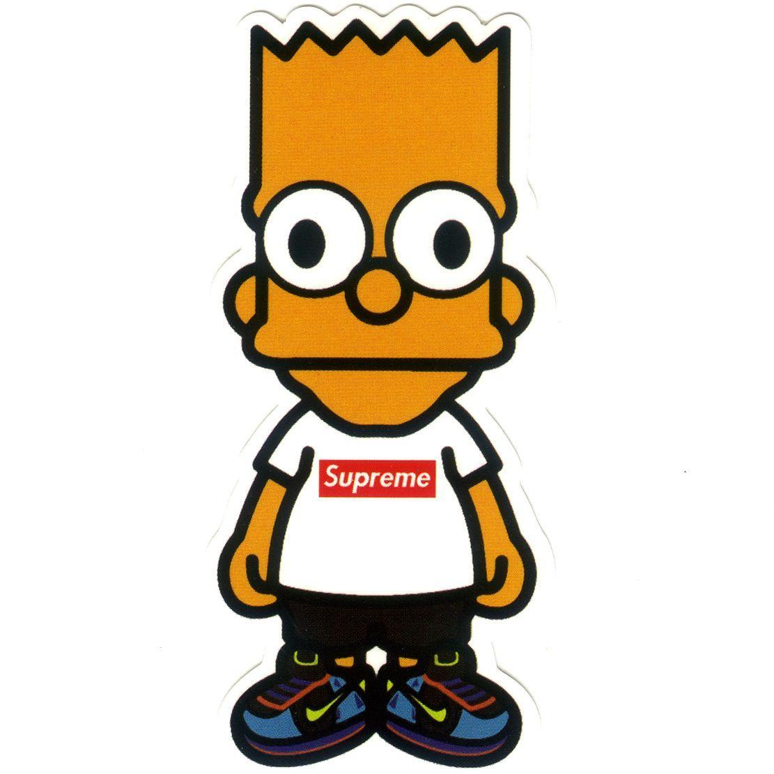Bart Supreme Wallpapers Wallpaper Cave