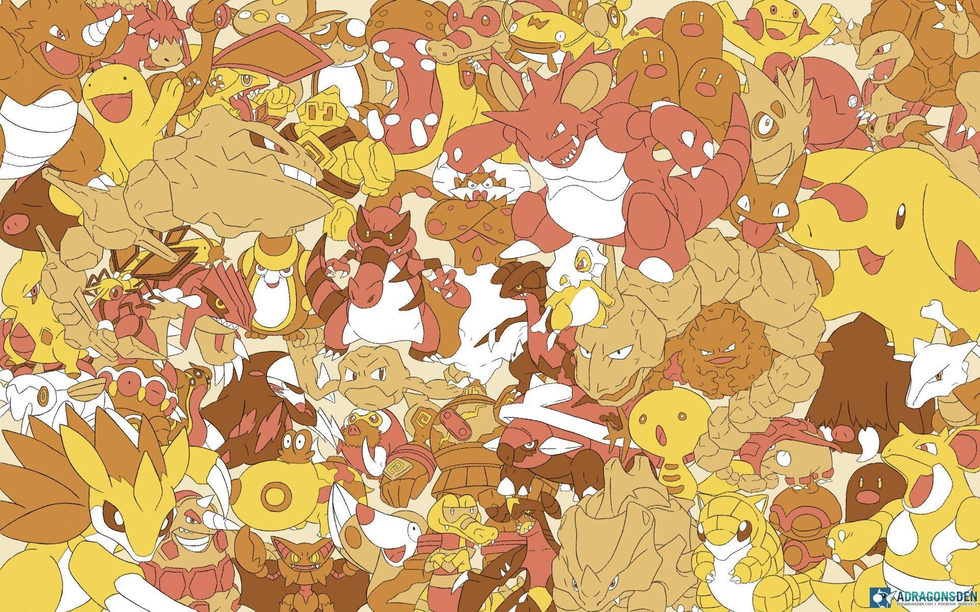 Electric Pokemon Wallpaper Pokemon Galery