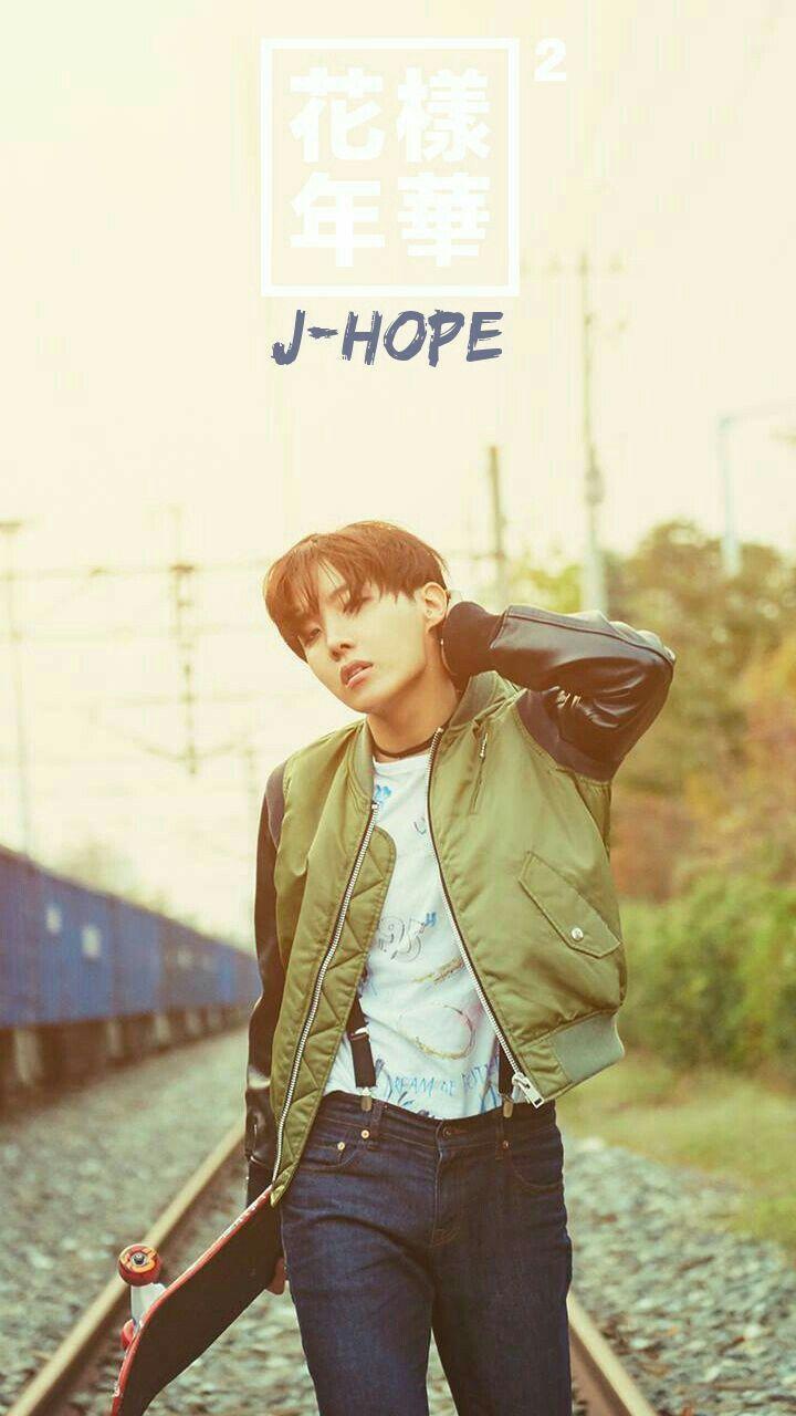 J Hope Bts Wallpapers Wallpaper Cave
