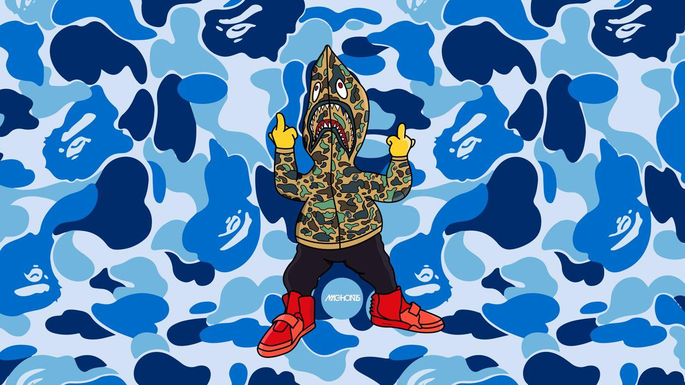 bape wallpapers Group with 76 items