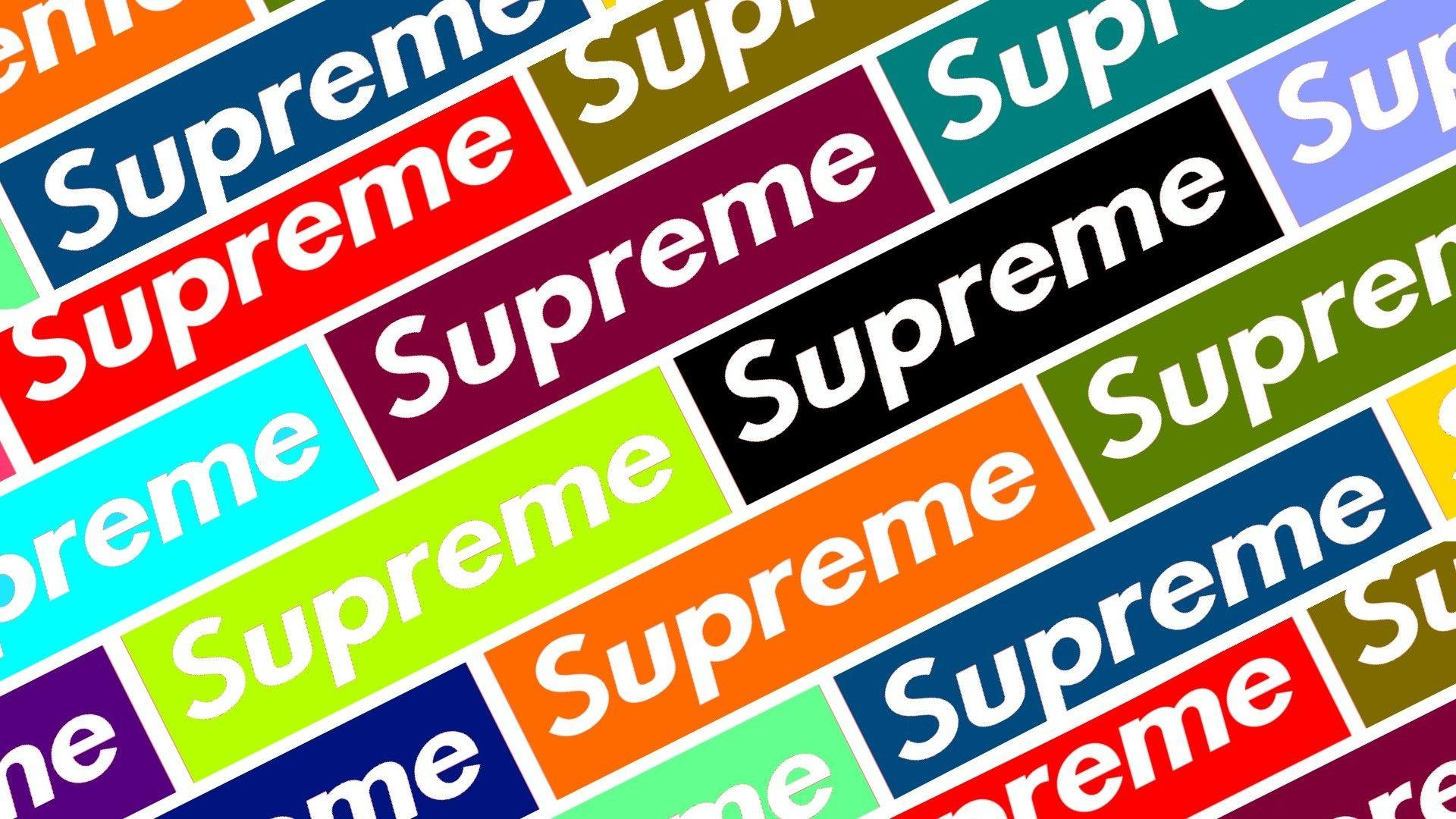 144adc998e89 Supreme background ·① Download free backgrounds for desktop and .