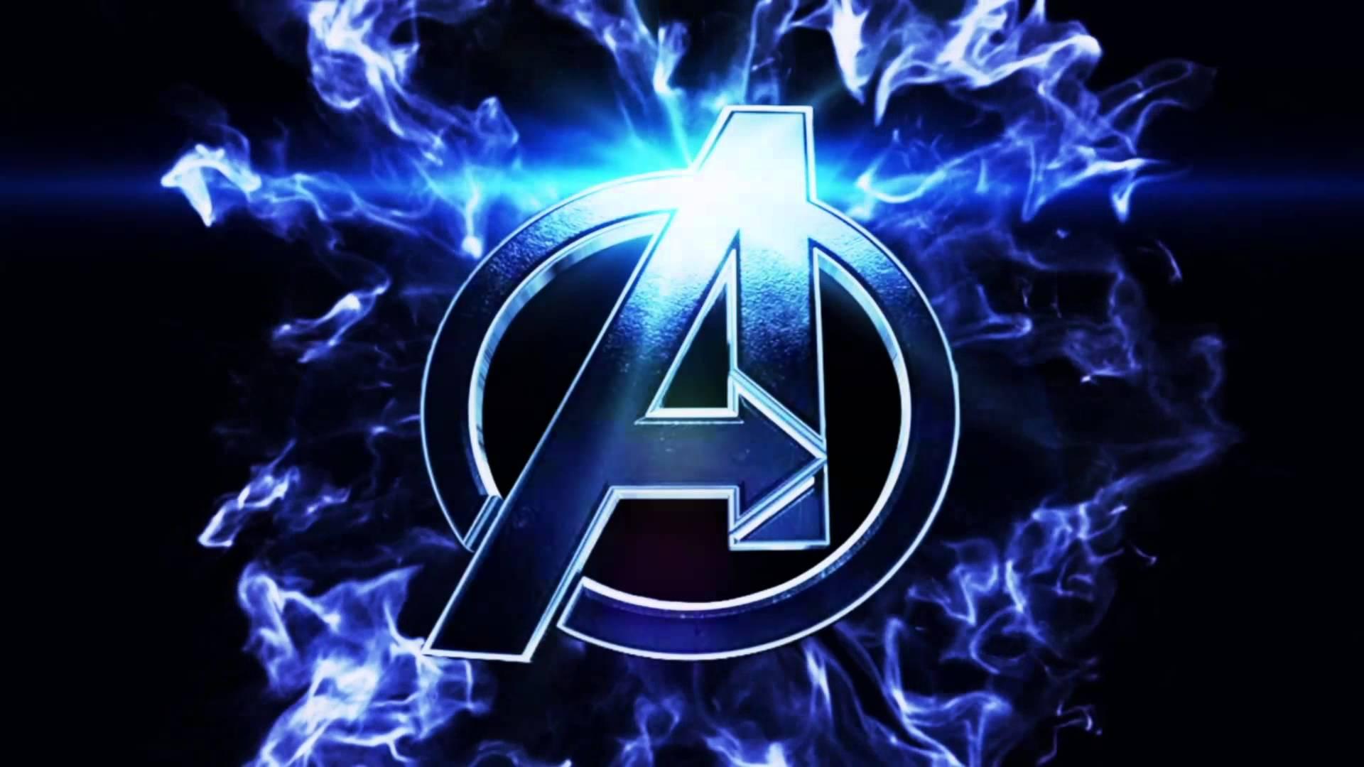 Avengers symbol wallpapers wallpaper cave - Avengers symbol wallpaper ...