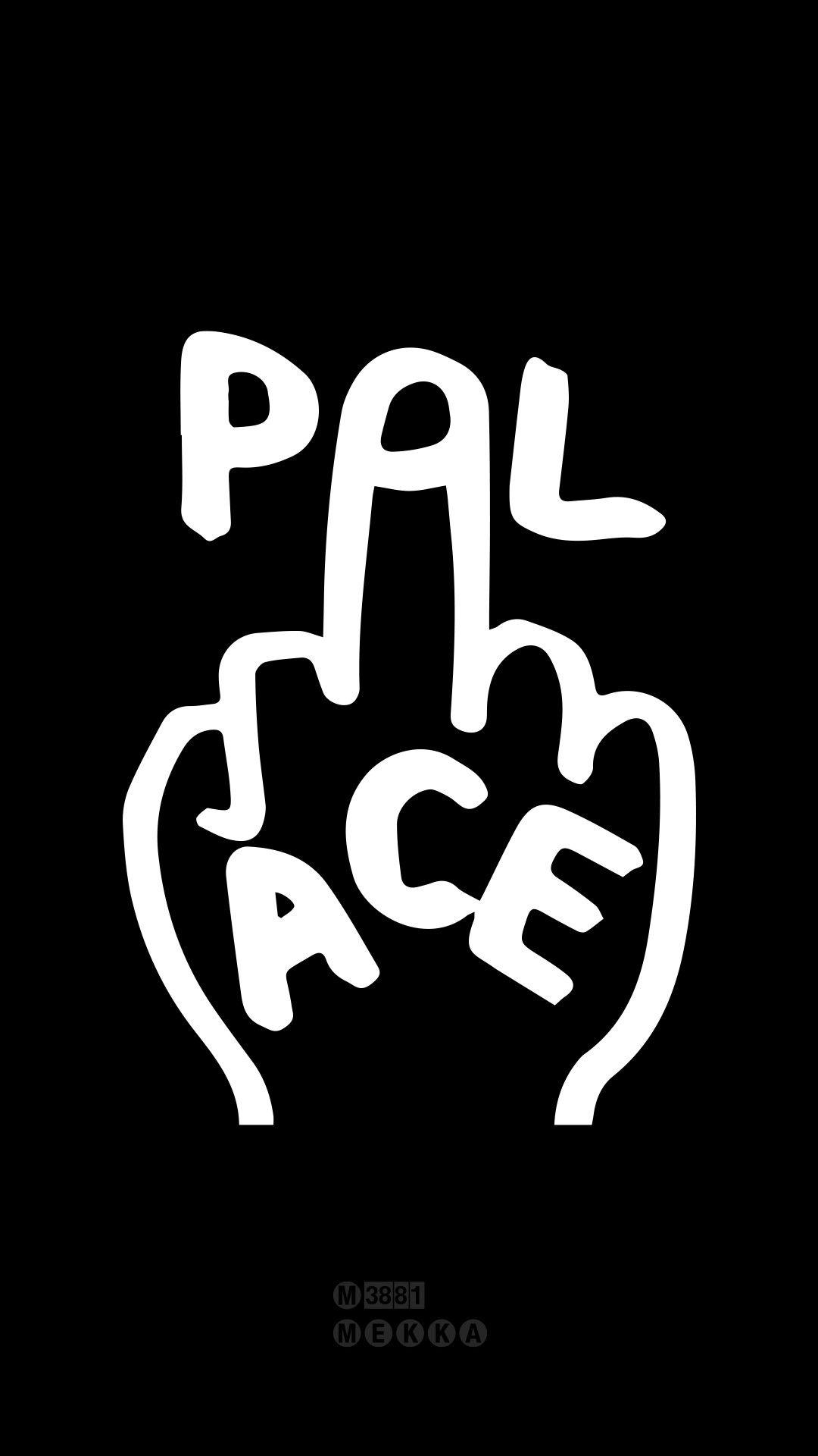 Palace Skateboards Wallpapers - Wallpaper Cave