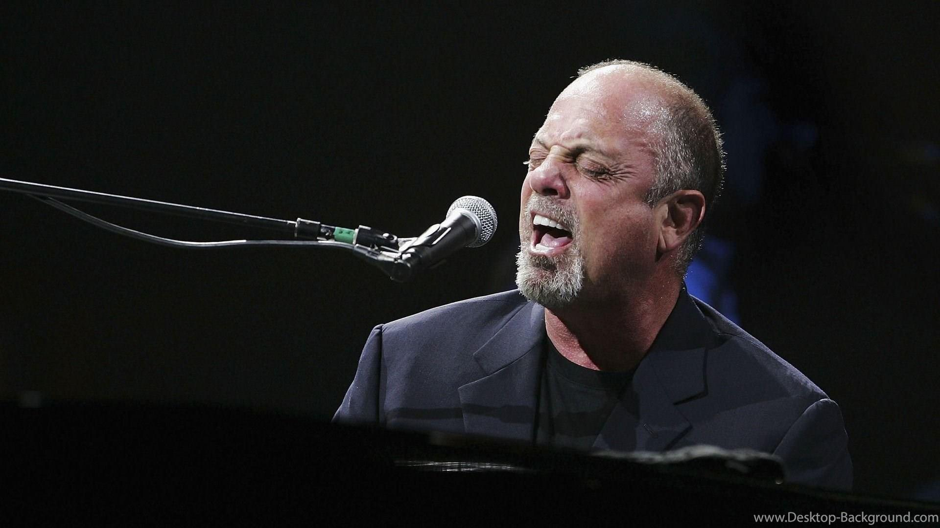 Billy Joel Wallpapers Desktop Backgrounds