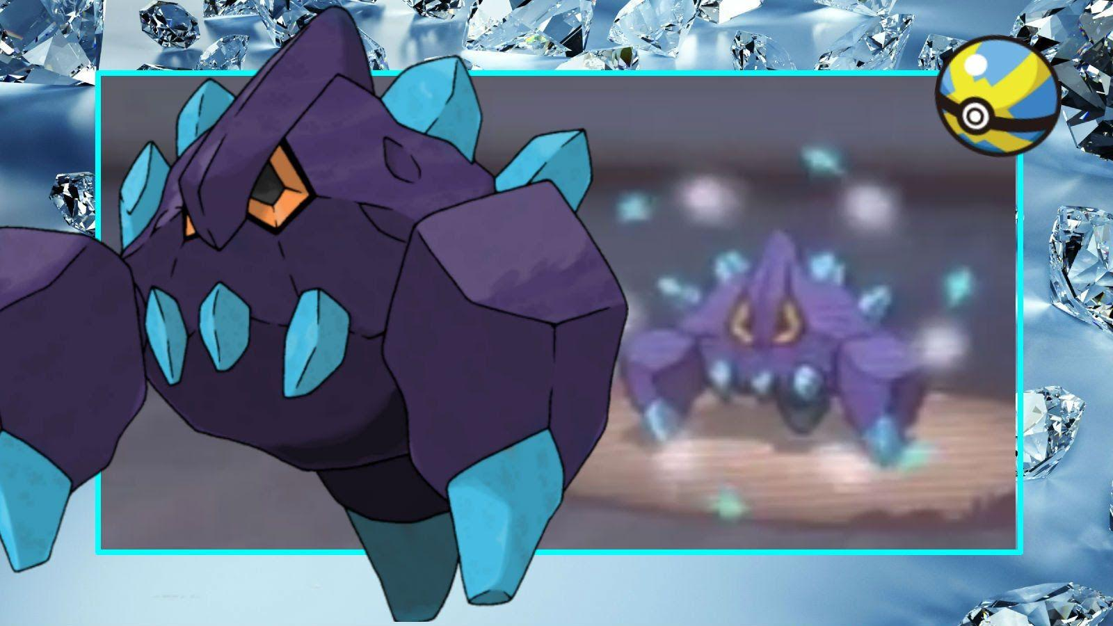 WSHC #15) Live!!! Shiny Boldore after ONLY 661 REs in Black 2 (Phase ...
