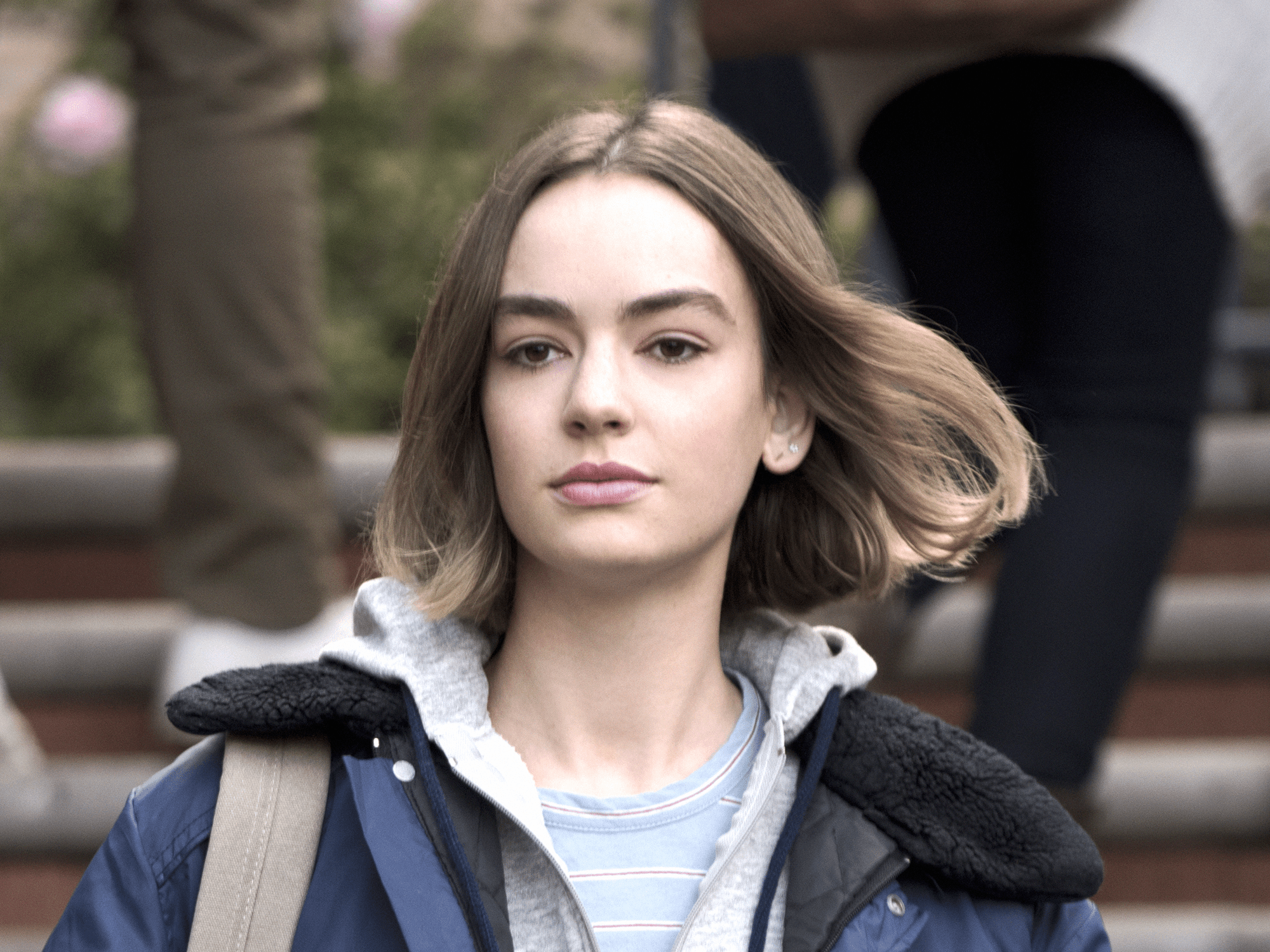 Young Brigette Lundy-Paine naked (52 foto and video), Topless, Is a cute, Feet, butt 2019
