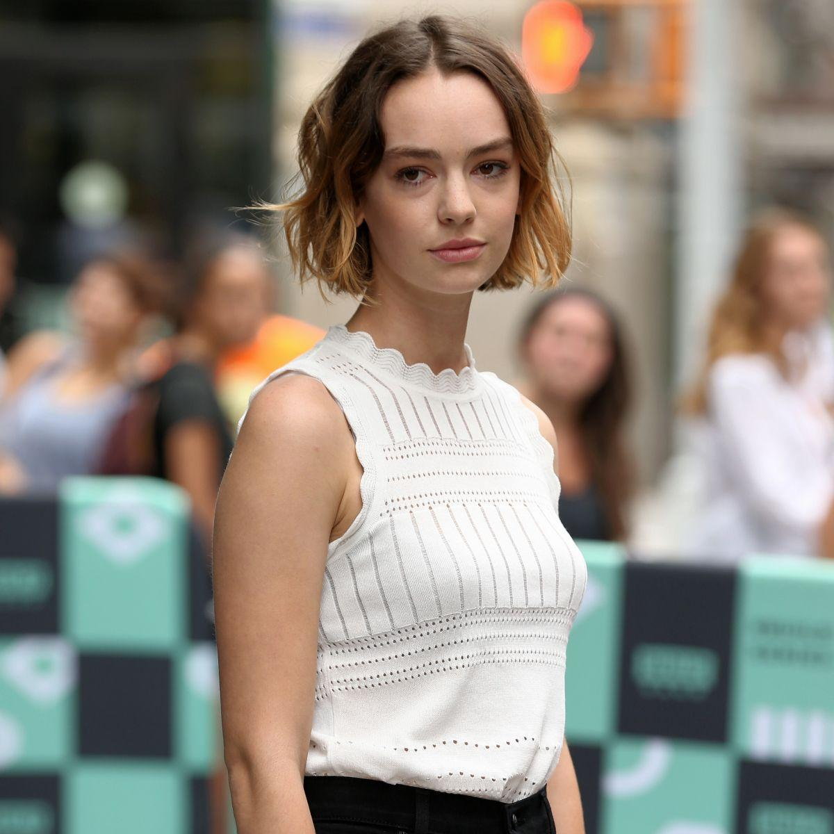 2019 Brigette Lundy-Paine naked (63 foto and video), Tits, Bikini, Feet, in bikini 2020
