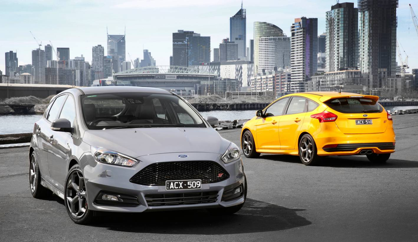 2016 Ford Focus St Wallpapers HD Photos, Wallpapers and other Image