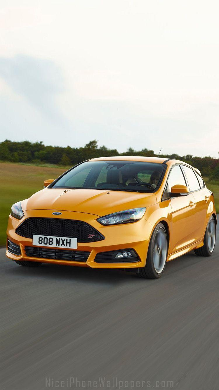Ford Focus St Wallpapers Wallpaper Cave
