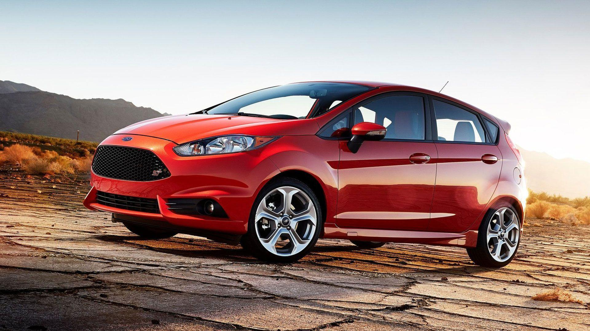Ford Fiesta Wallpapers and Backgrounds Image
