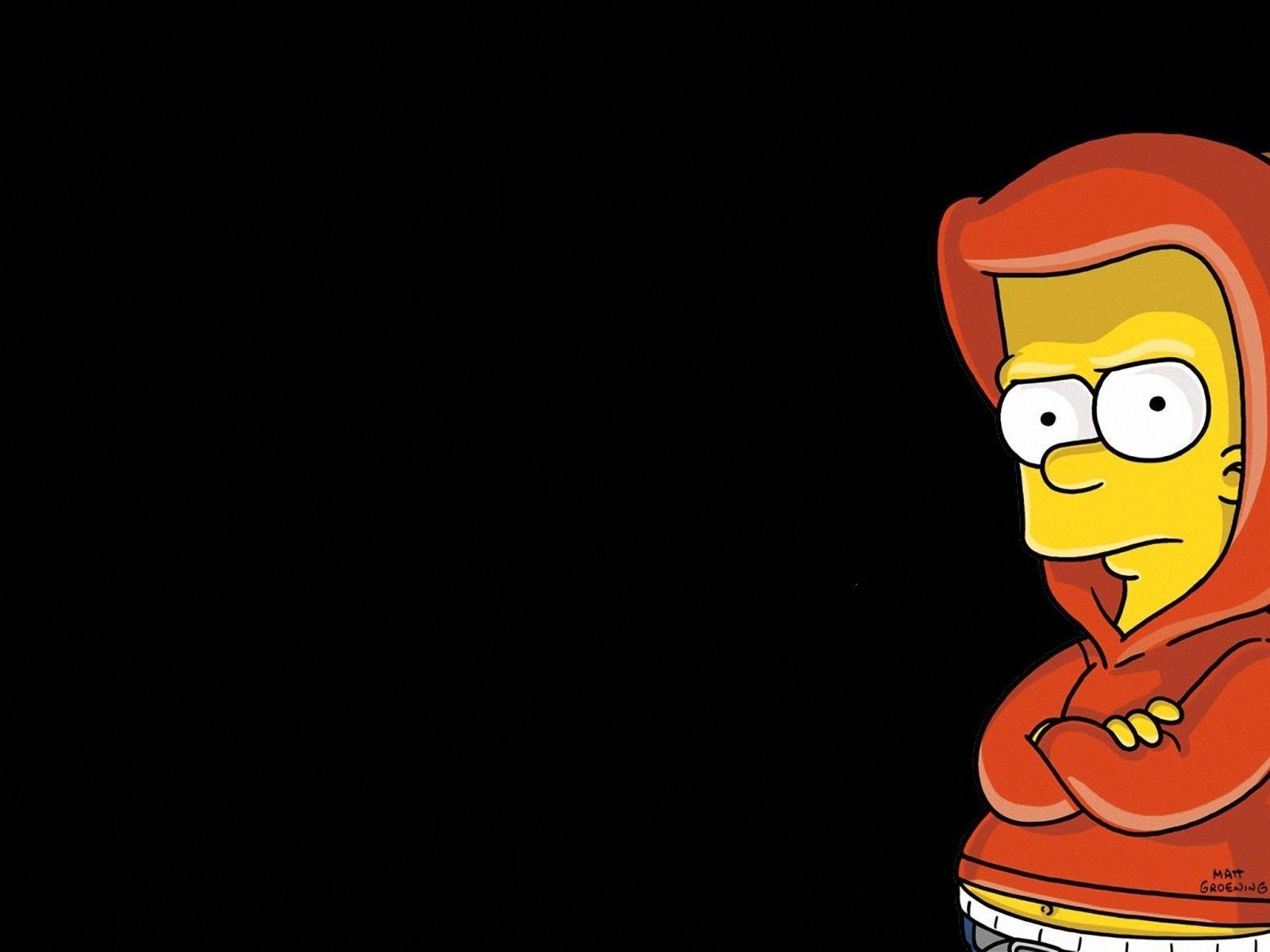 Simpsons Supreme Wallpapers Wallpaper Cave