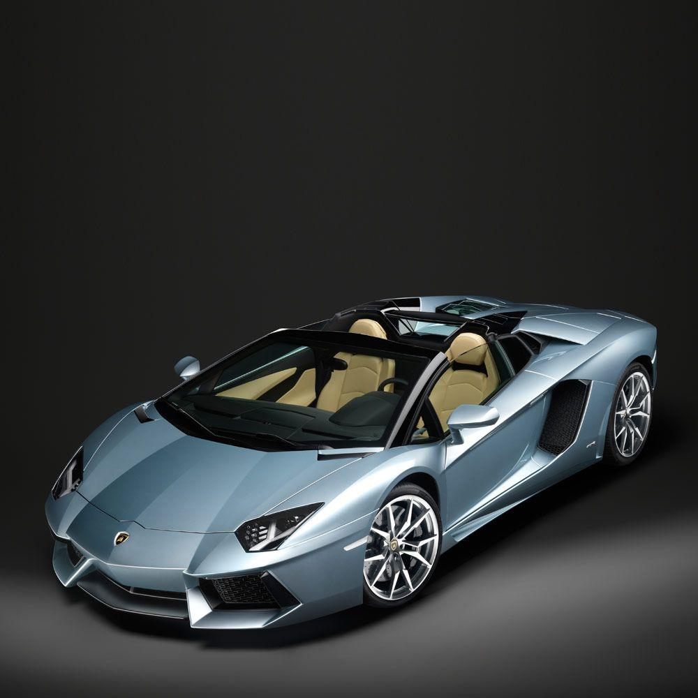Rainbow Lamborghini Wallpapers