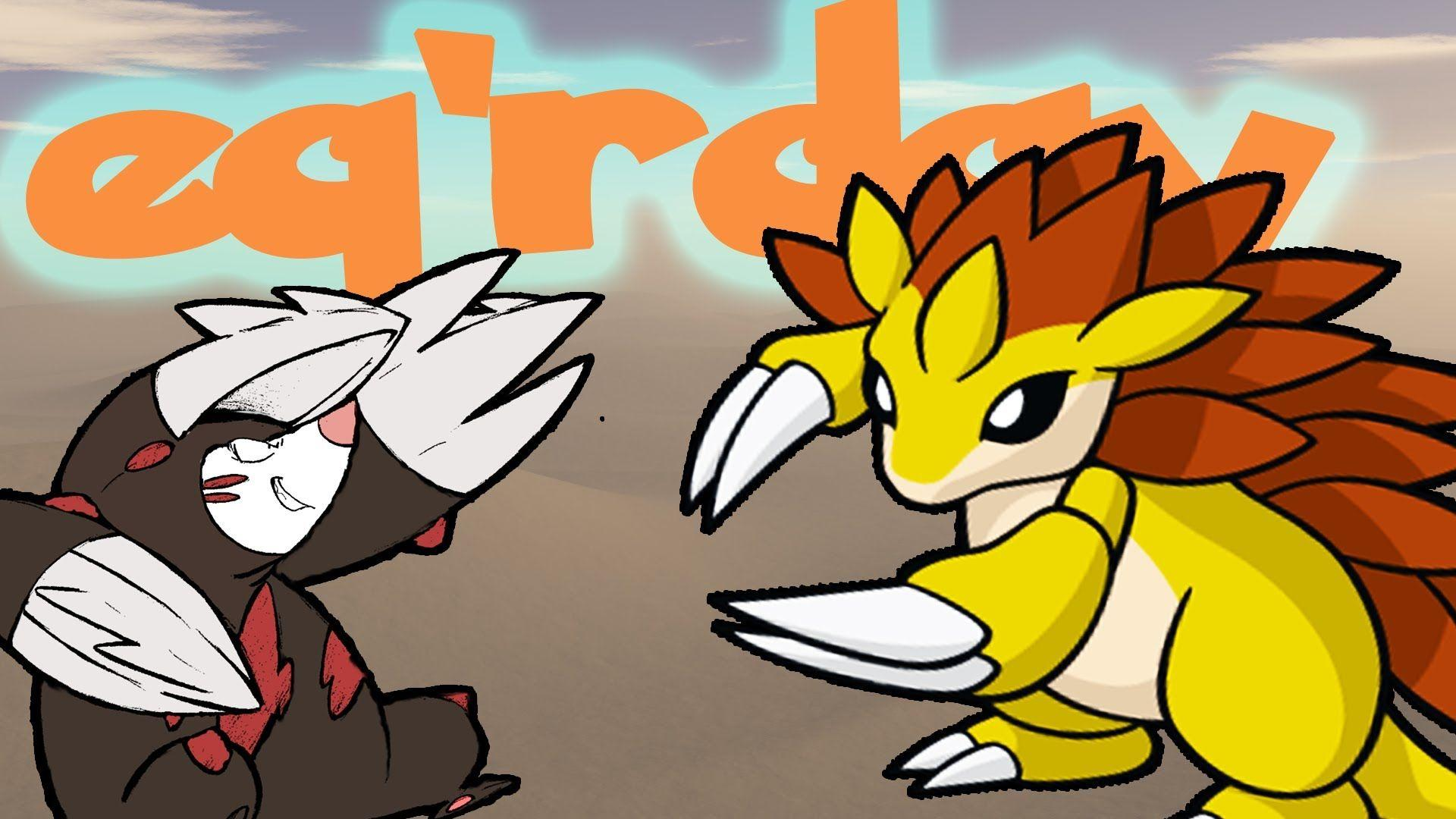 Sandslash Is The New Excadrill?! - YouTube