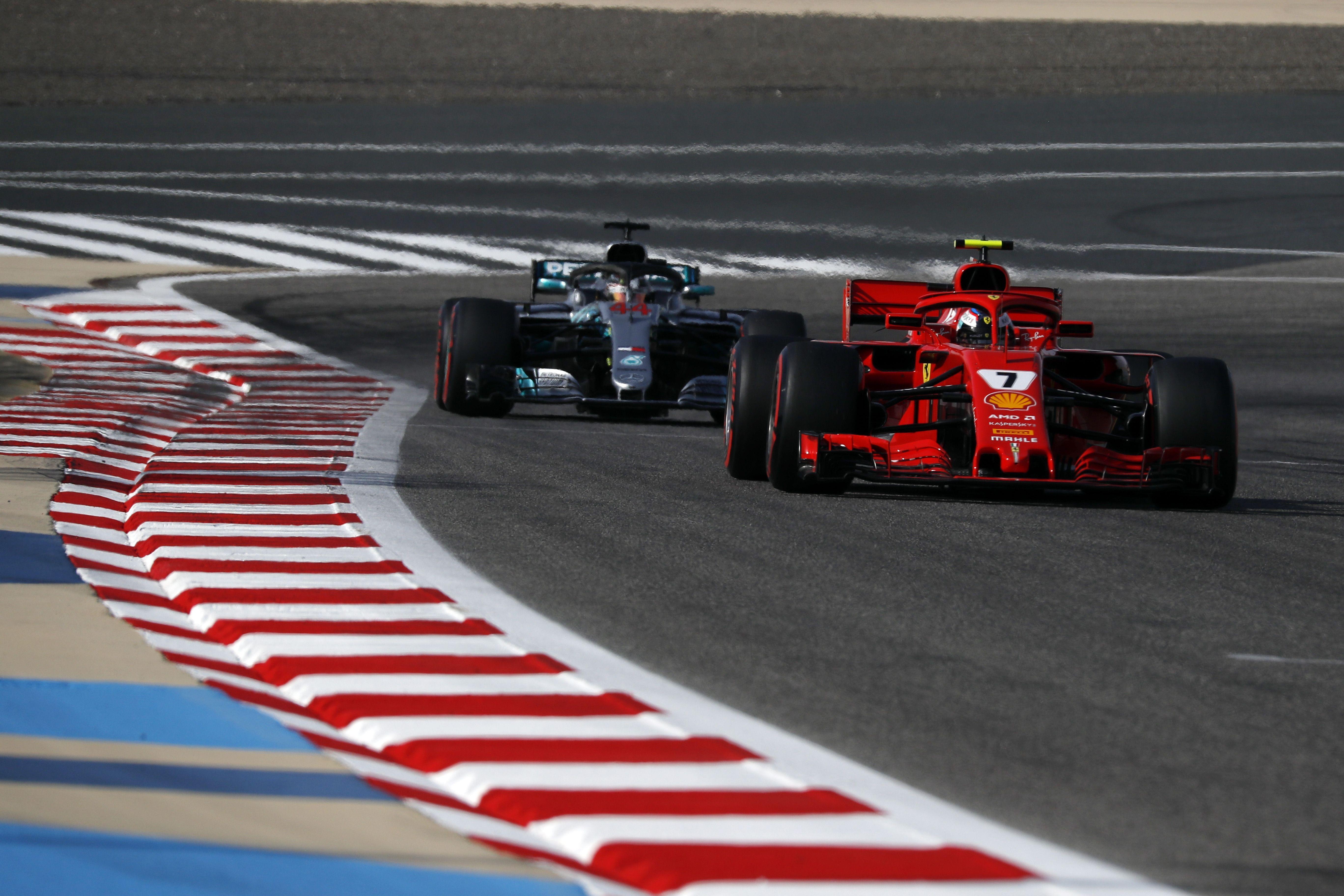 Ferrari F1 Wallpapers Wallpaper Cave