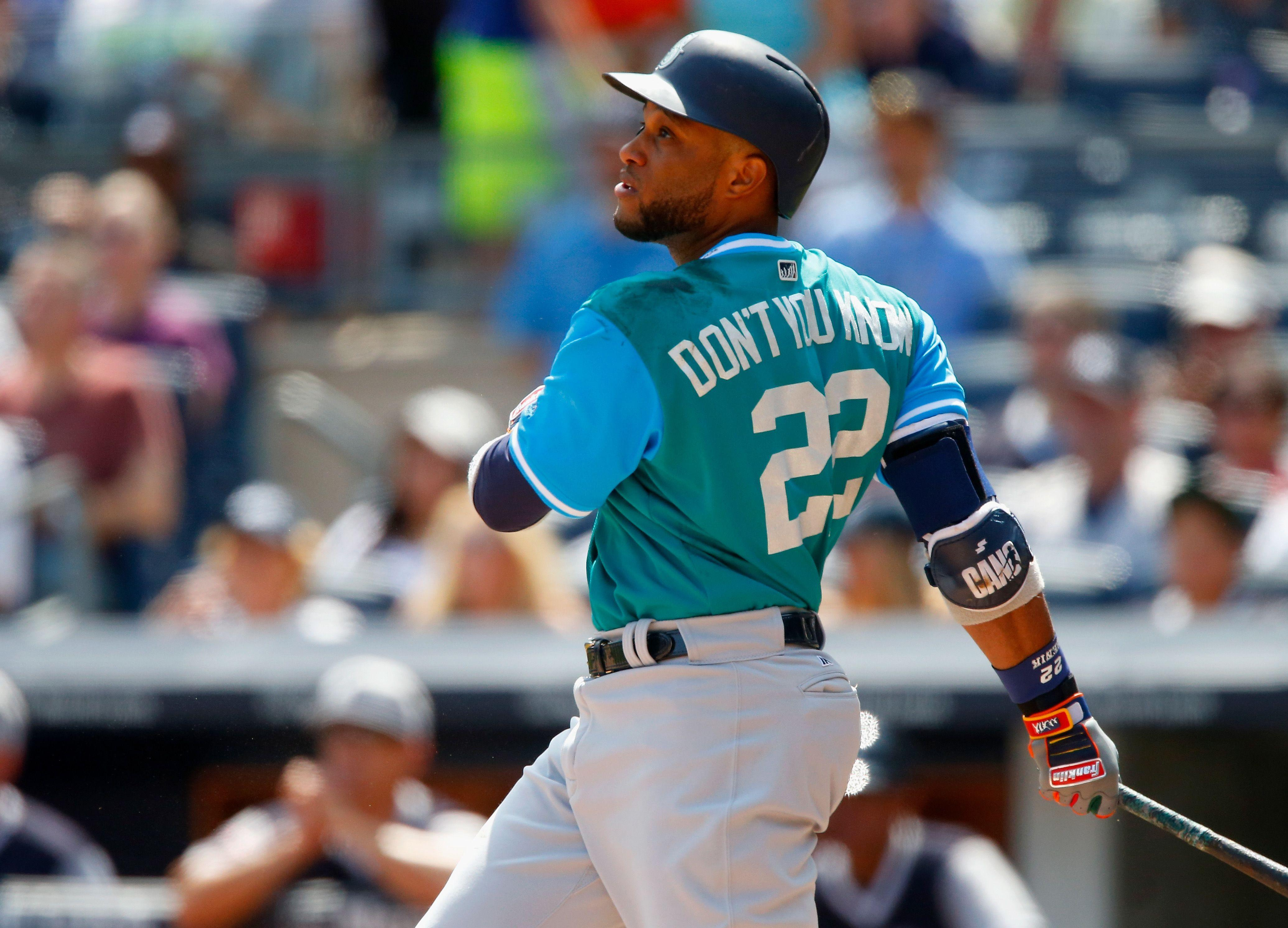 Projecting the 2018 Seattle Mariners: Robinson Cano