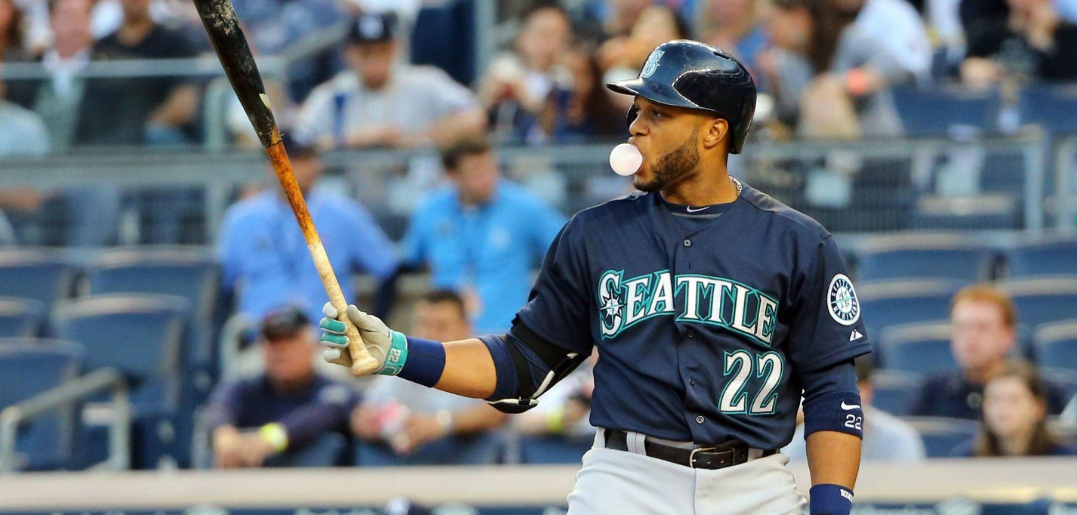 MLB Player Profile: Robinson Cano, Seattle Mariners