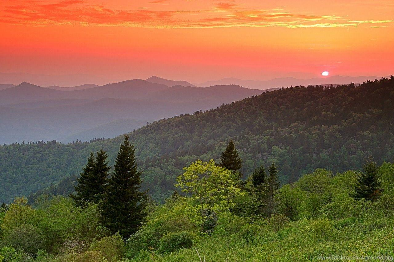 15+ Best HD Blue Ridge Parkway Wallpapers Desktop Backgrounds