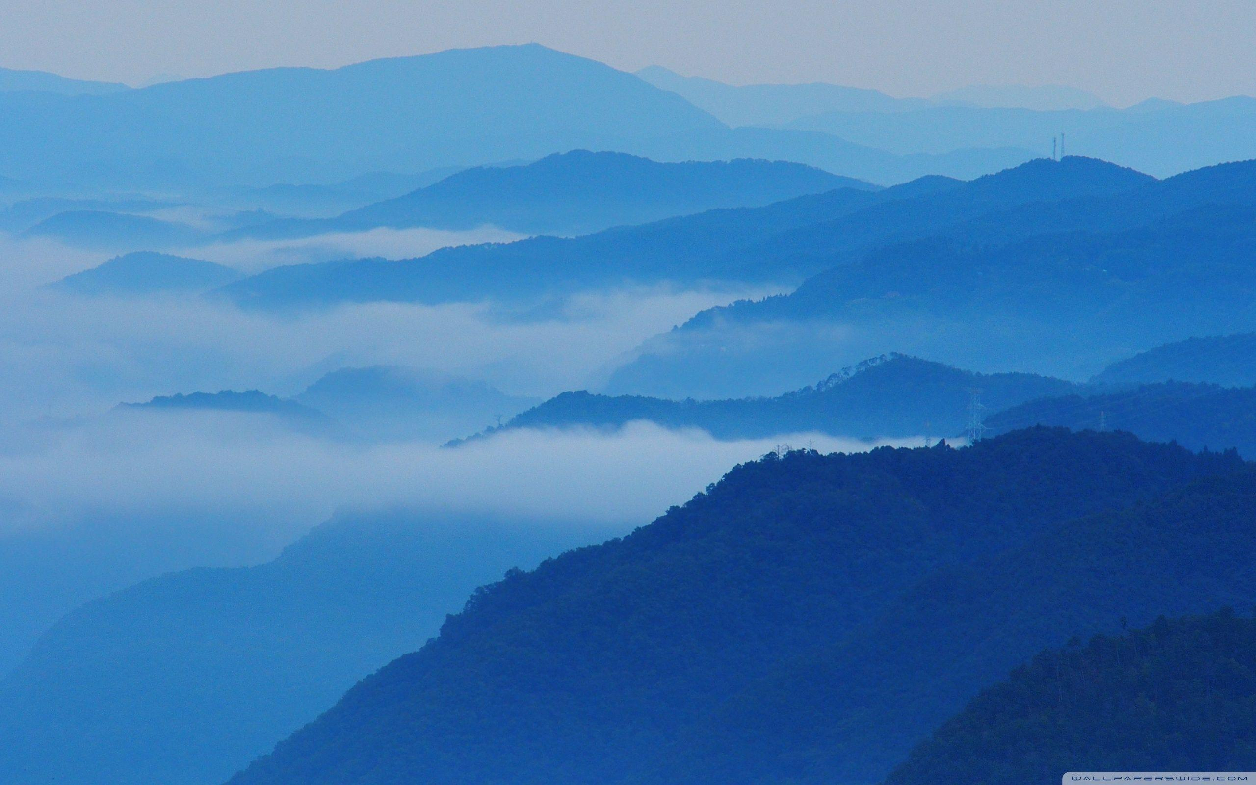 Blue Ridge Mountains Wallpapers