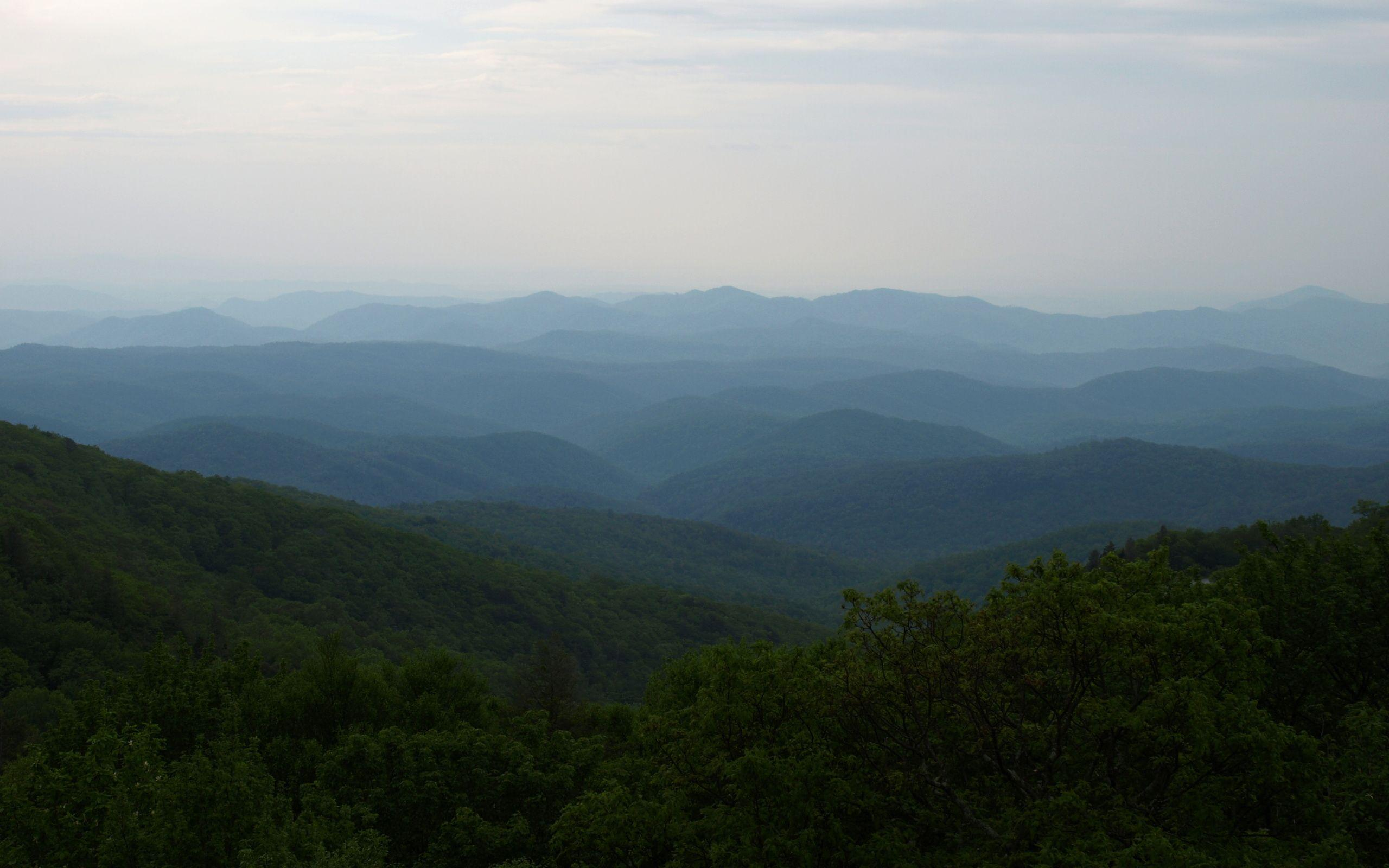 File:Blue Ridge Mountains