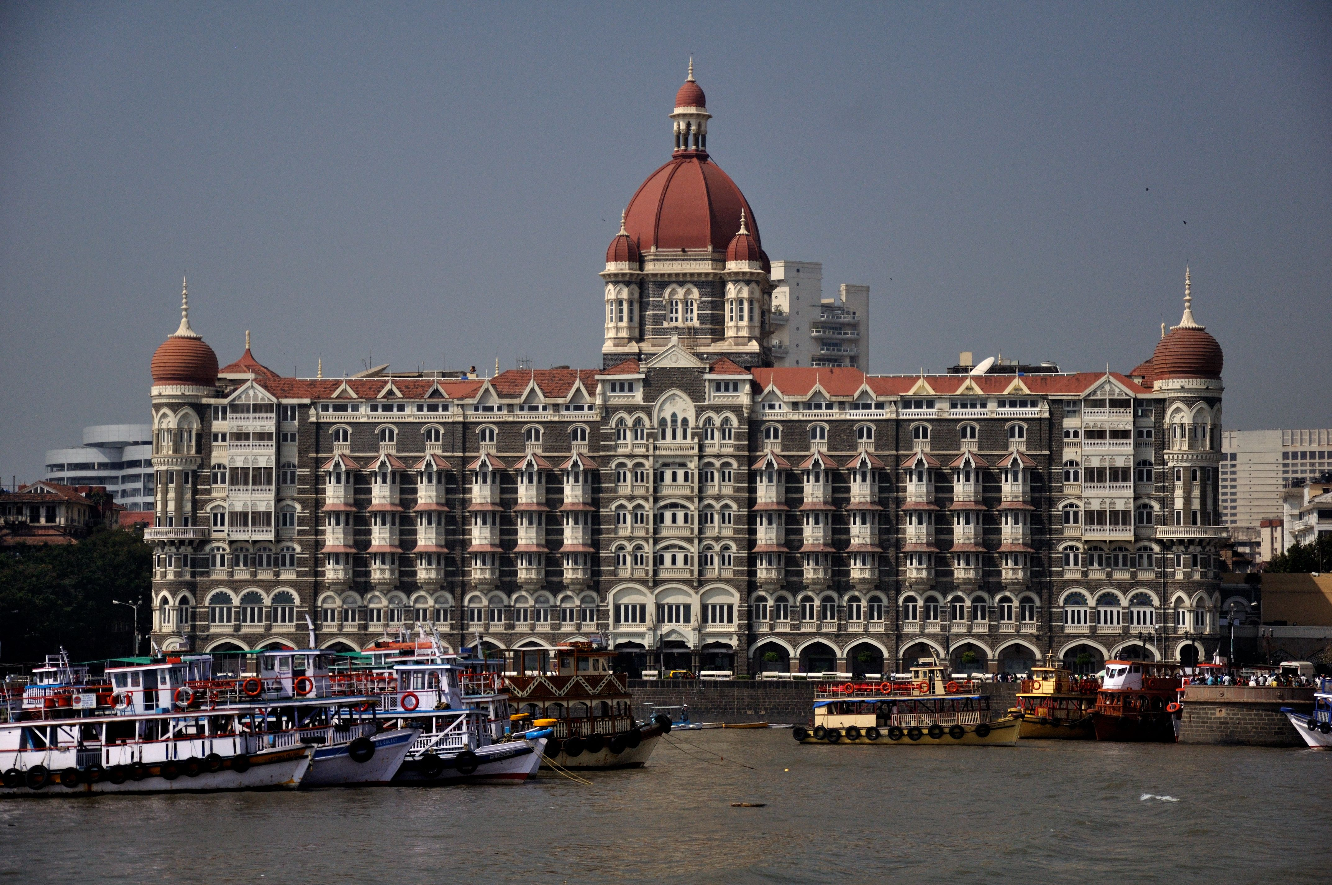 1 Mumbai HD Wallpapers