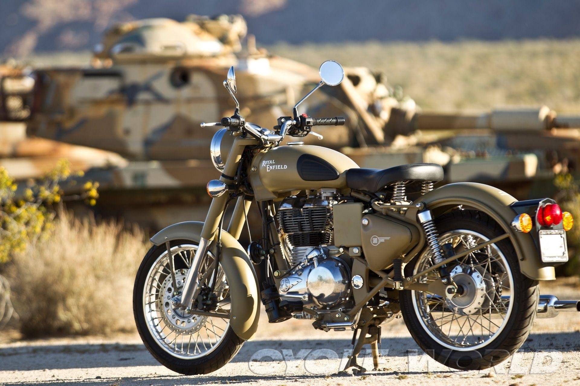 royal enfield classic desert storm wallpapers - wallpaper cave