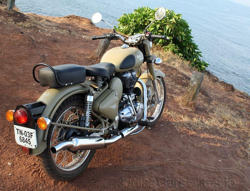 royal enfield classic desert storm wallpapers wallpaper cave