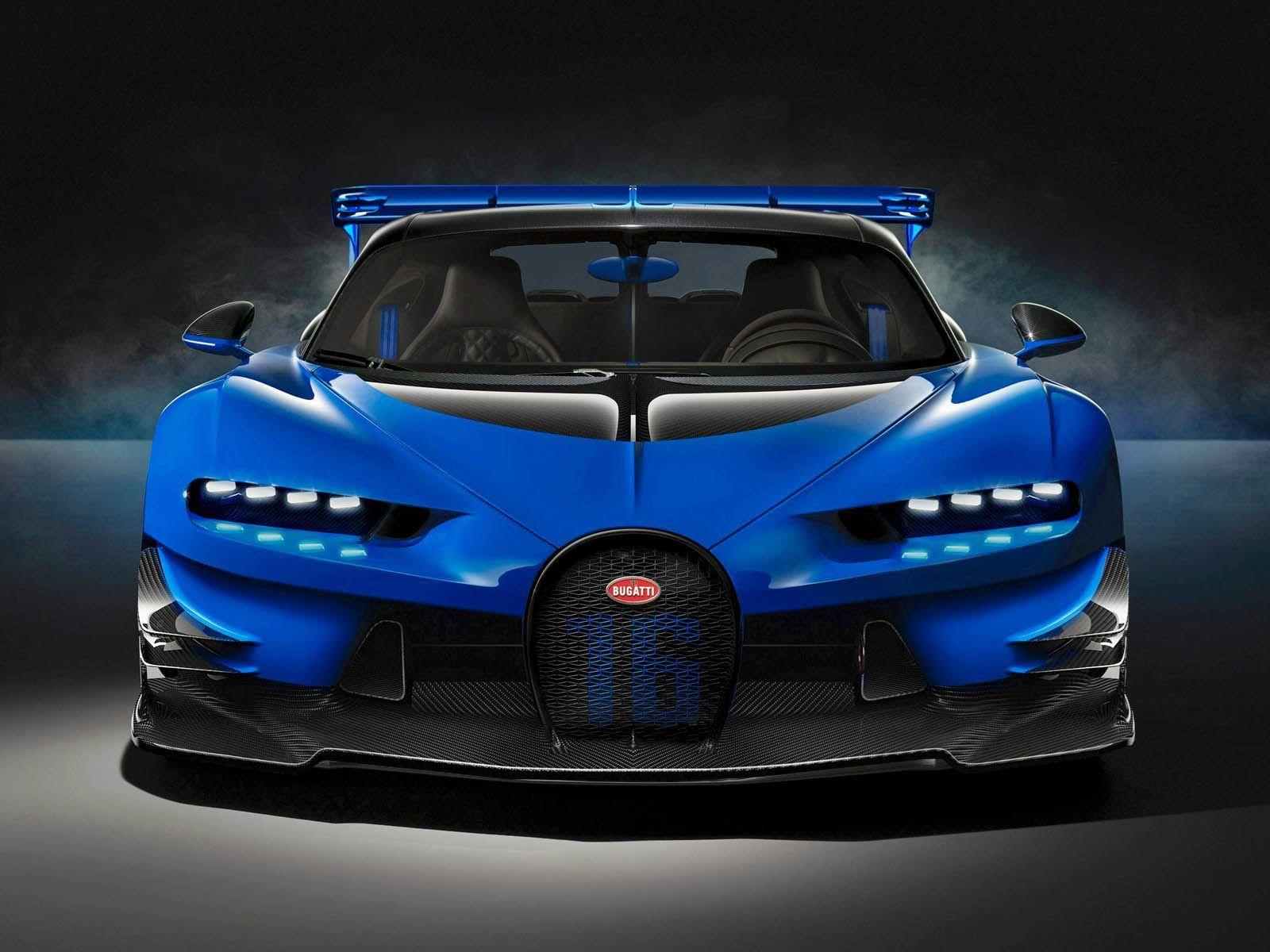 $5.8 Million Bugatti Divo Confirmed As Limited-Edition Lightweight ...