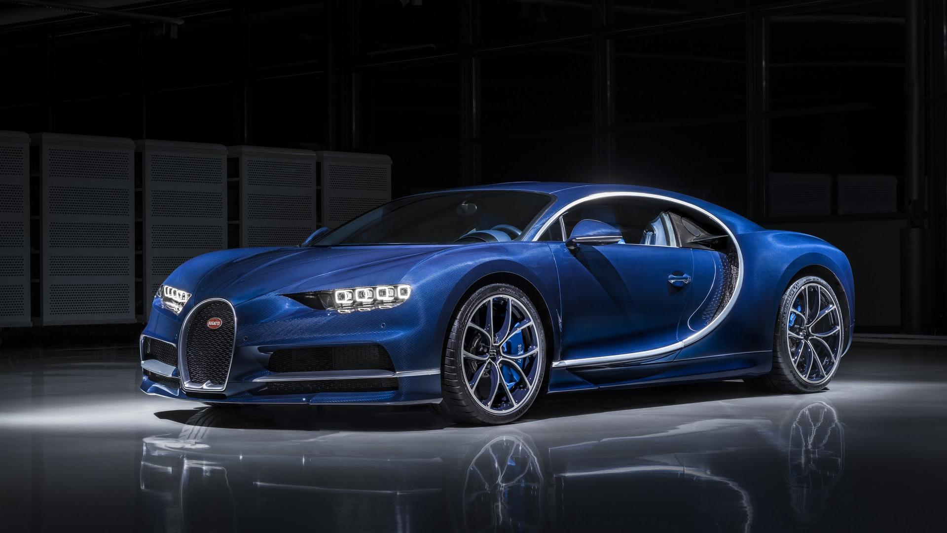 Bugatti Divo Wallpapers Wallpaper Cave