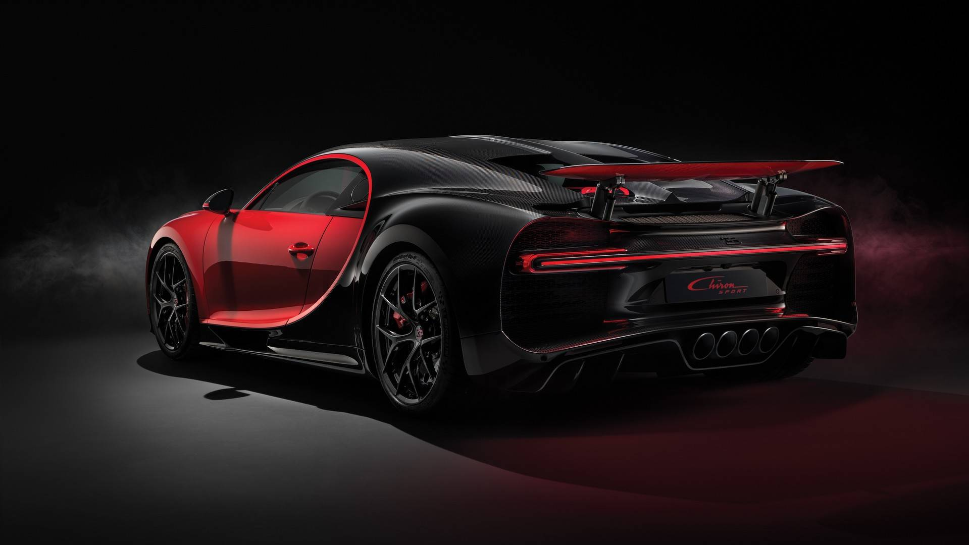 FormaCar: Rumor: Bugatti Chiron Divo has less HP at 2x the price of ...