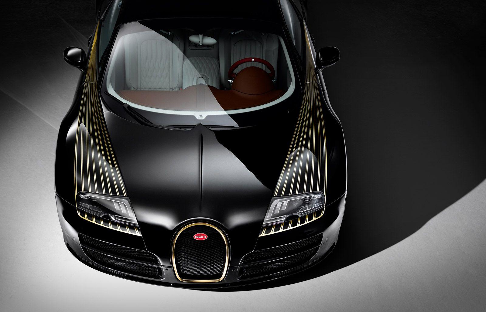 Bugatti's Next Car To Offer 1,500 HP, Outpace Veyron Super Sport: Report