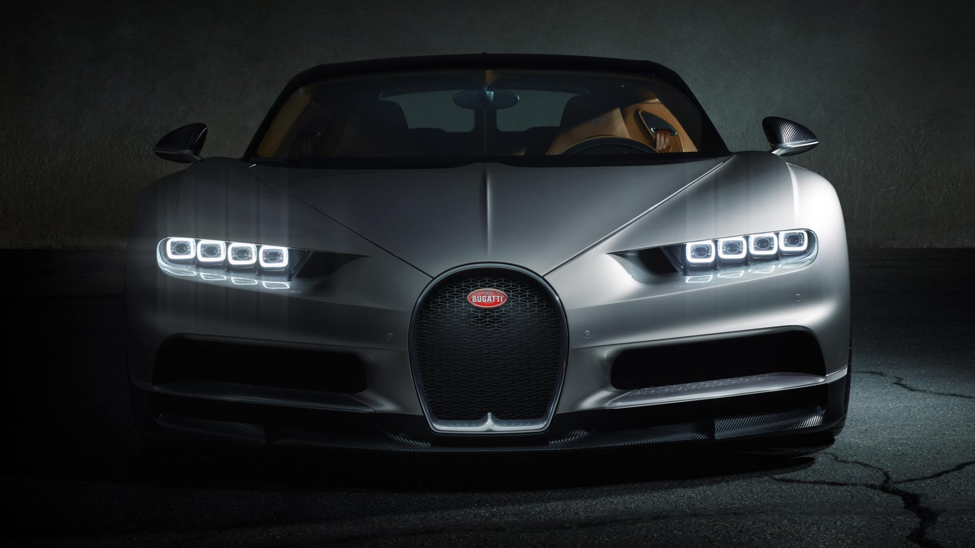 Bugatti Chiron is coming to Goodwood - The Supercar Blog