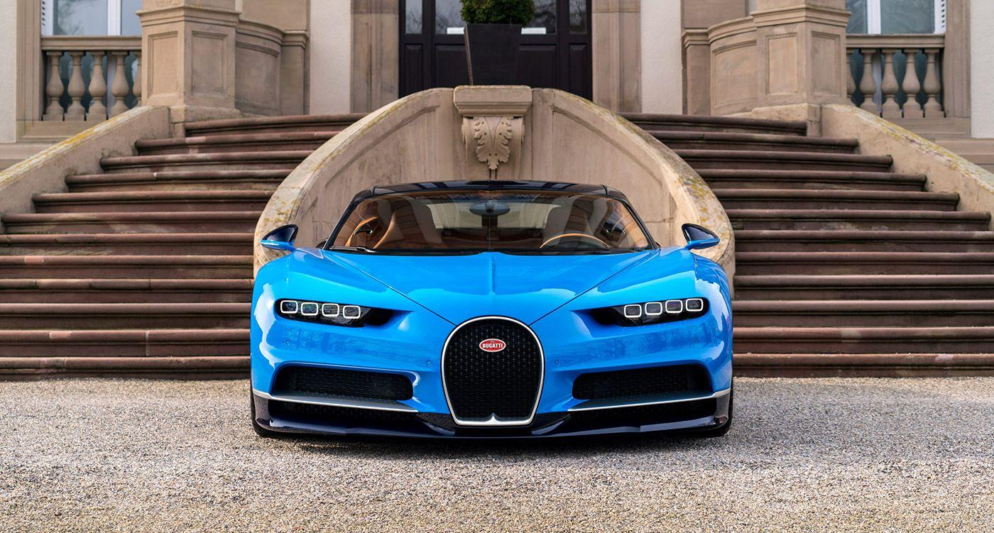 New 1,480bhp Chiron ushers in a new era of dominance for Bugatti ...