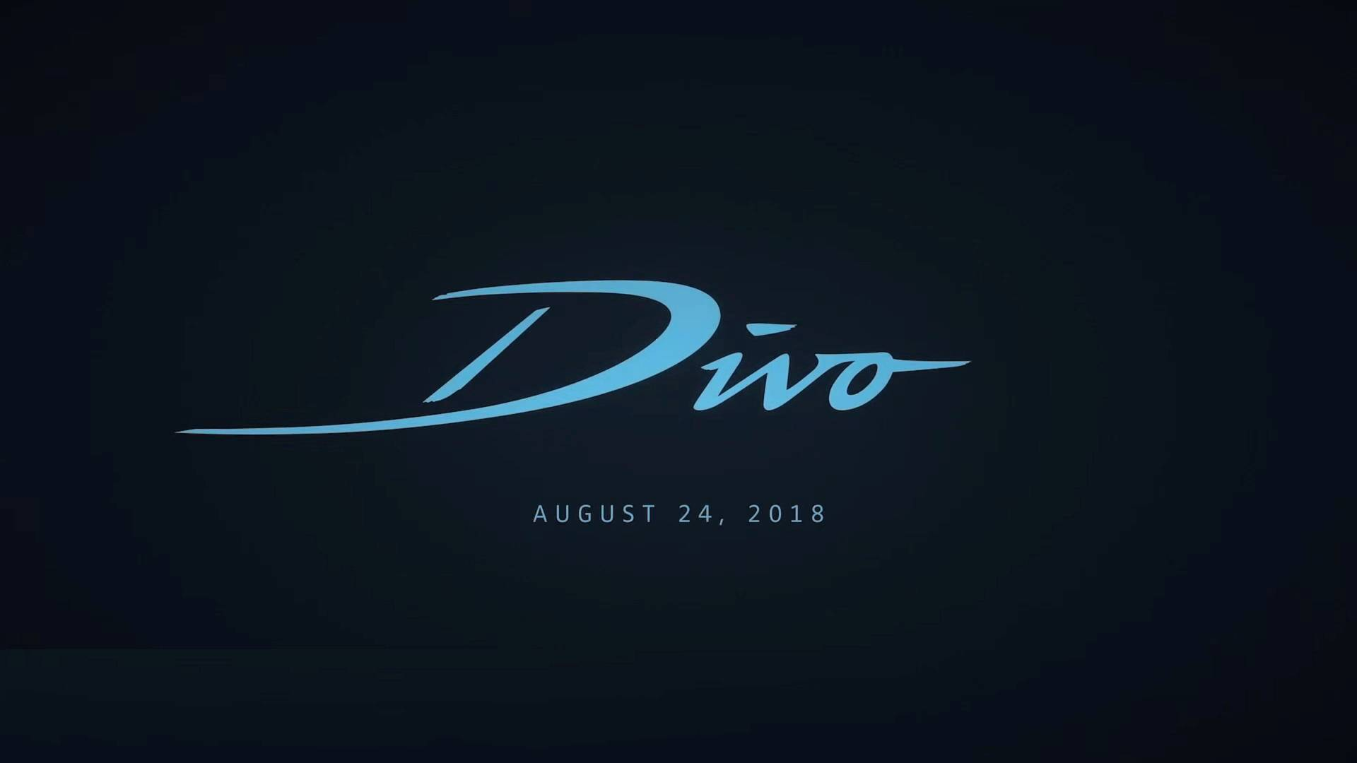 Bugatti Divo Wallpapers Wallpaper Cave