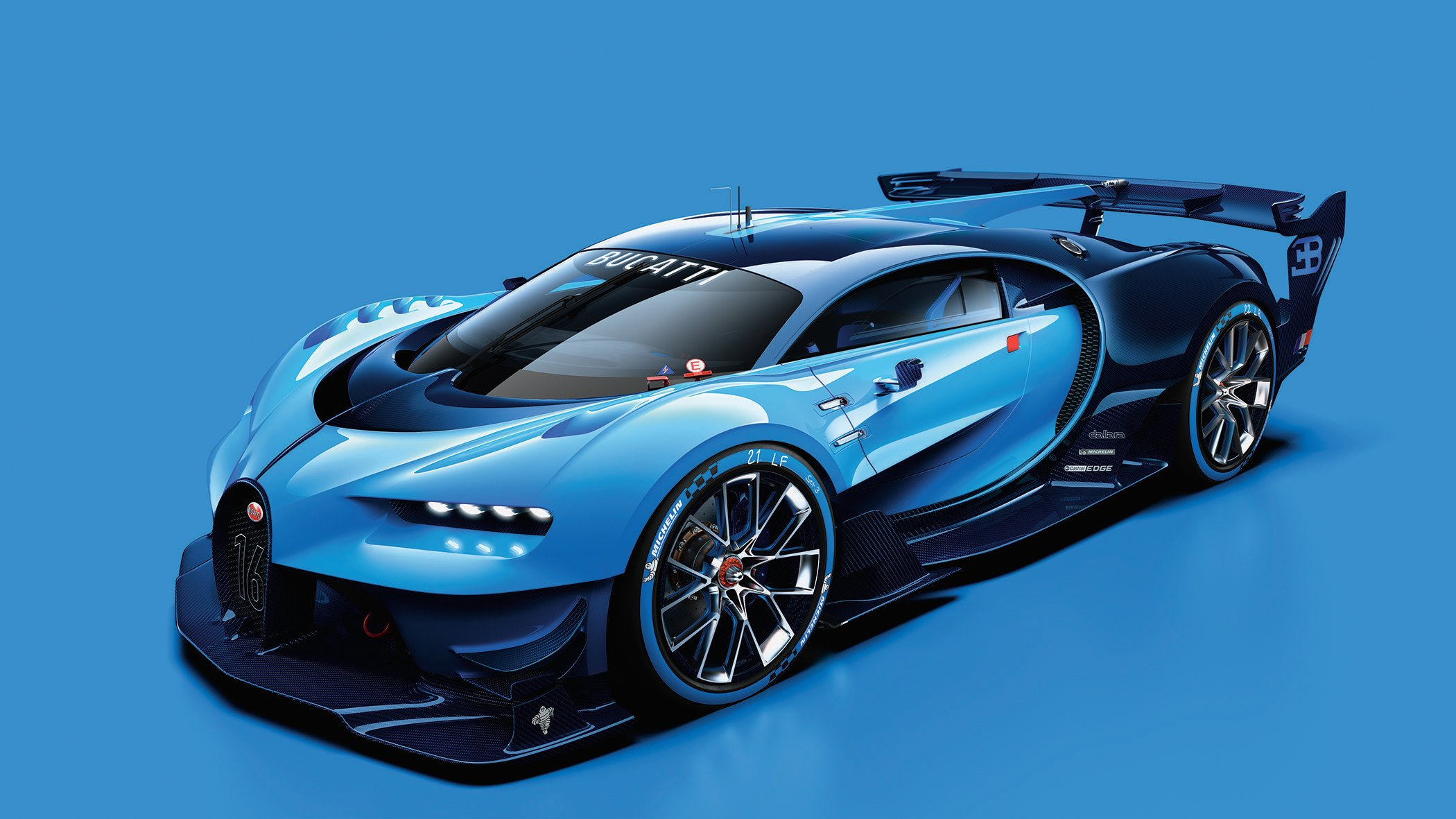 Bugatti Divo Coming With Race Inspired Aerodynamics » AutoGuide.com News