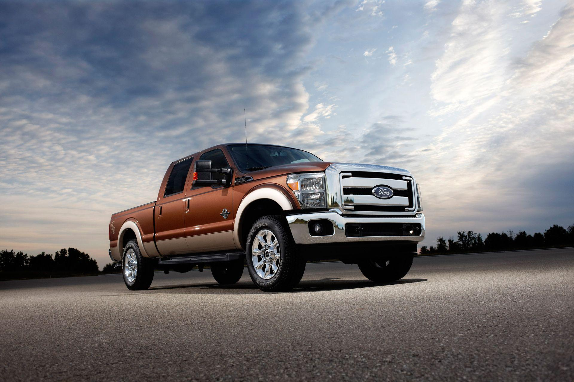 Ford F 350 Wallpapers Wallpaper Cave
