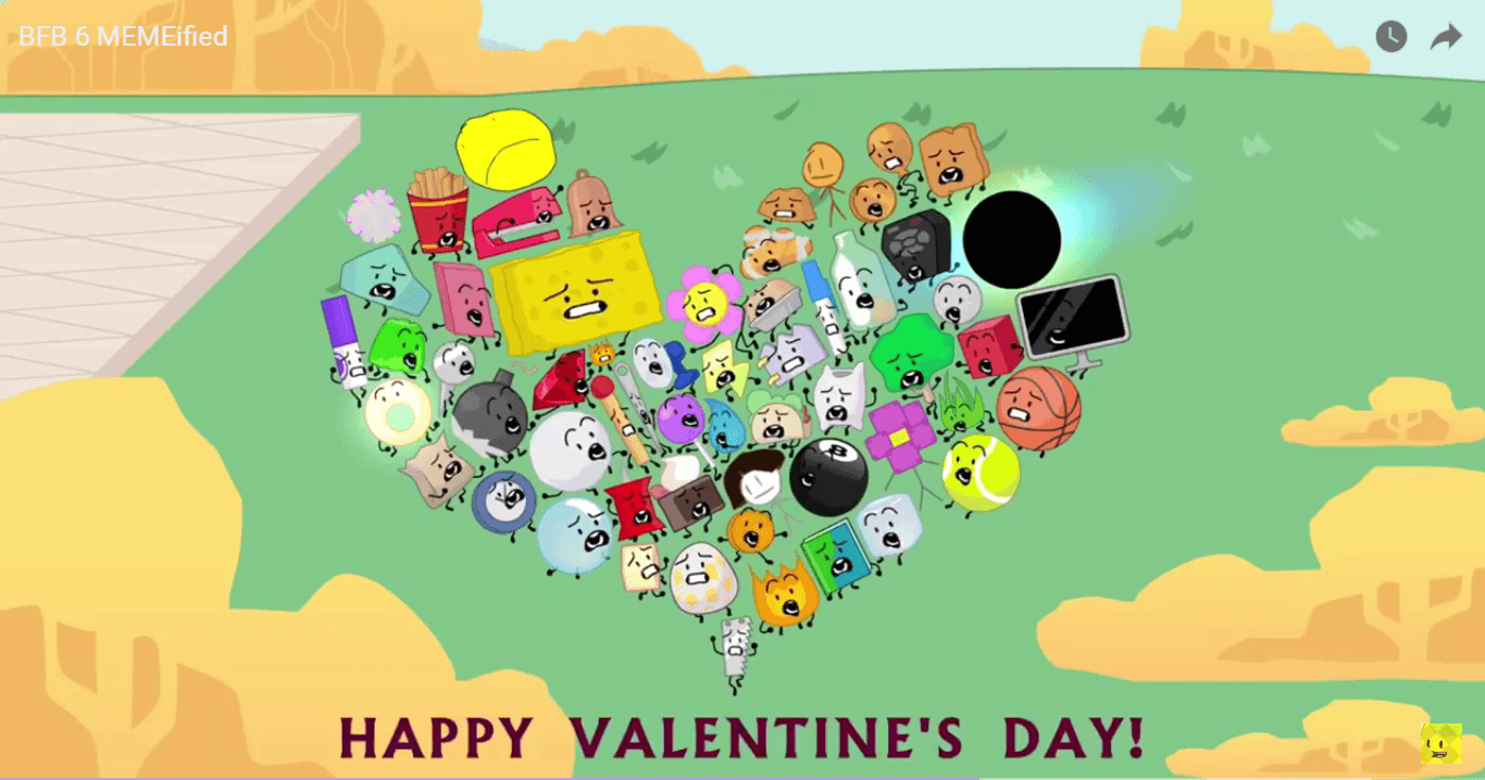 Bfdi Wallpaper Images - Reverse Search