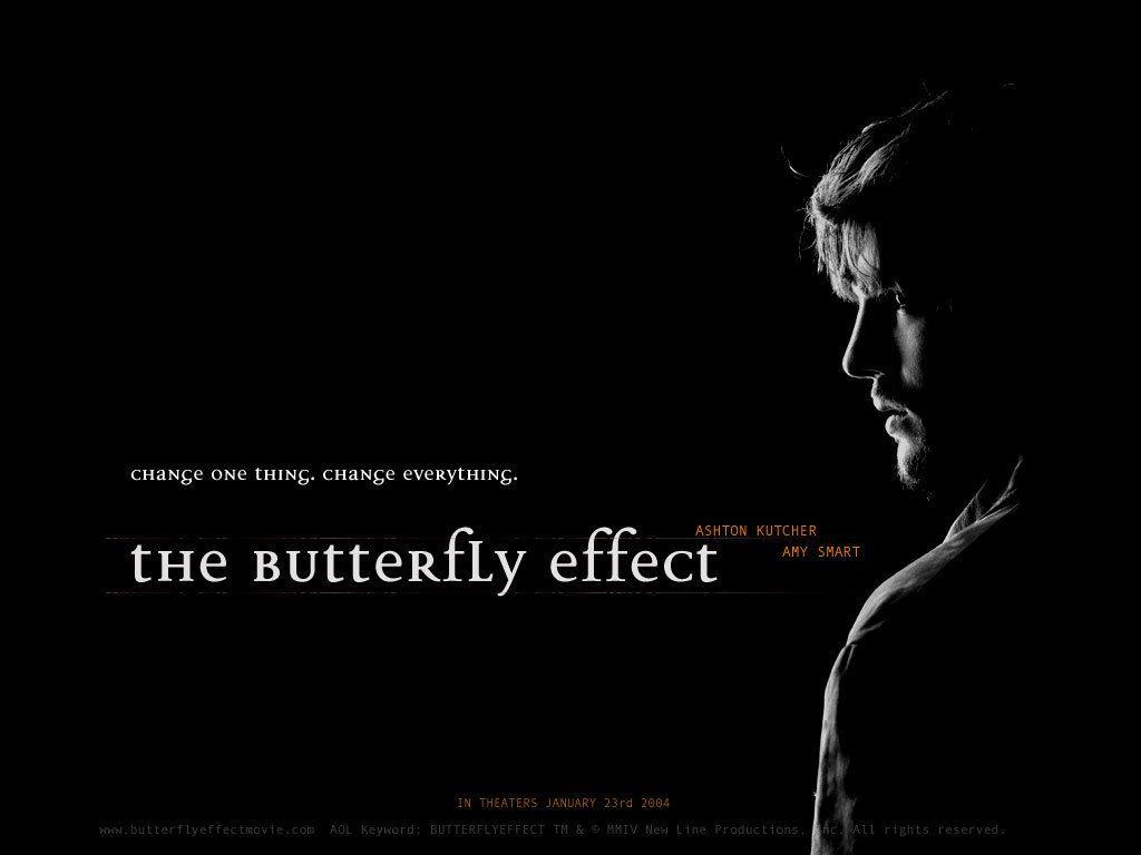Butterfly Effect Wallpapers - Wallpaper Cave