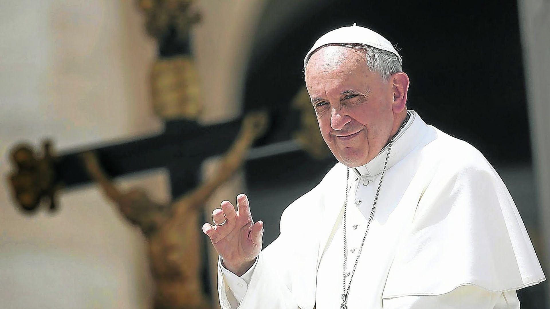Pope Francis Wallpapers - Wallpaper Cave