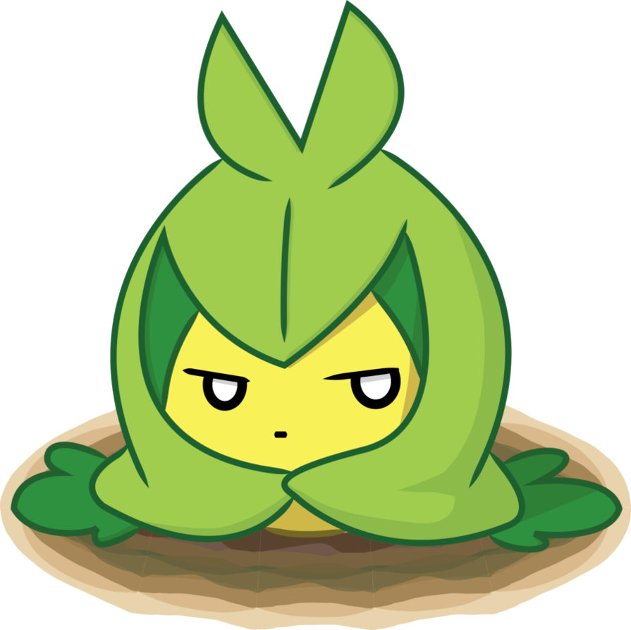 Swadloon by MountainOfCookies