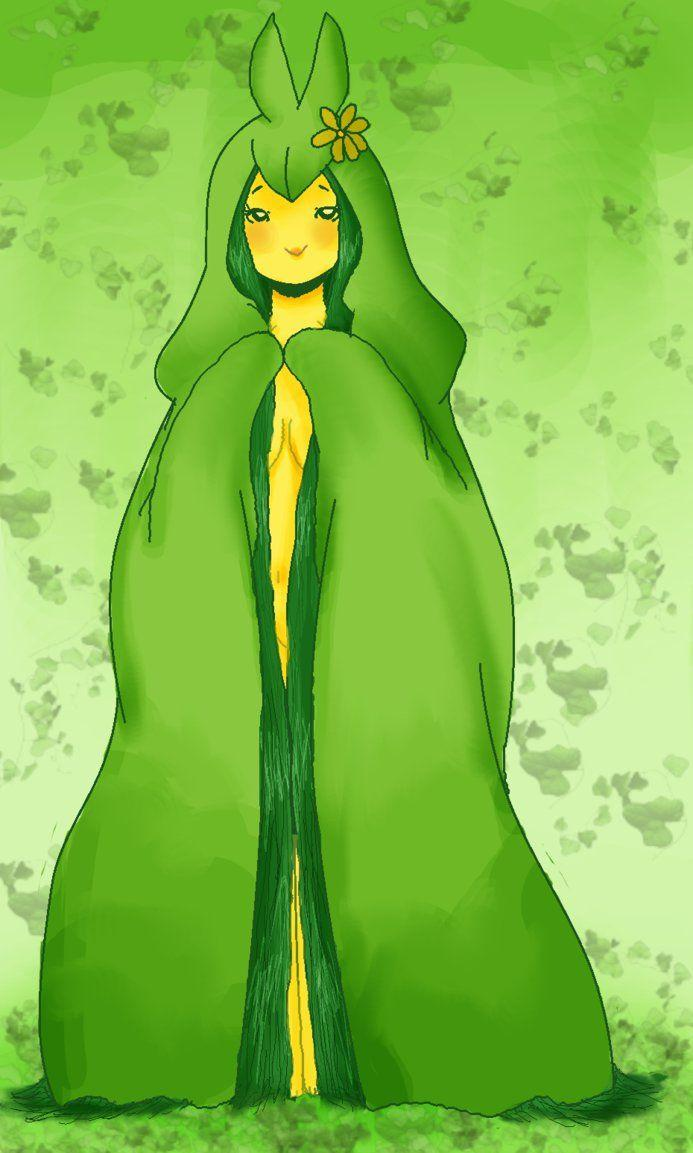 Swadloon Gijinka: Willow by Ask