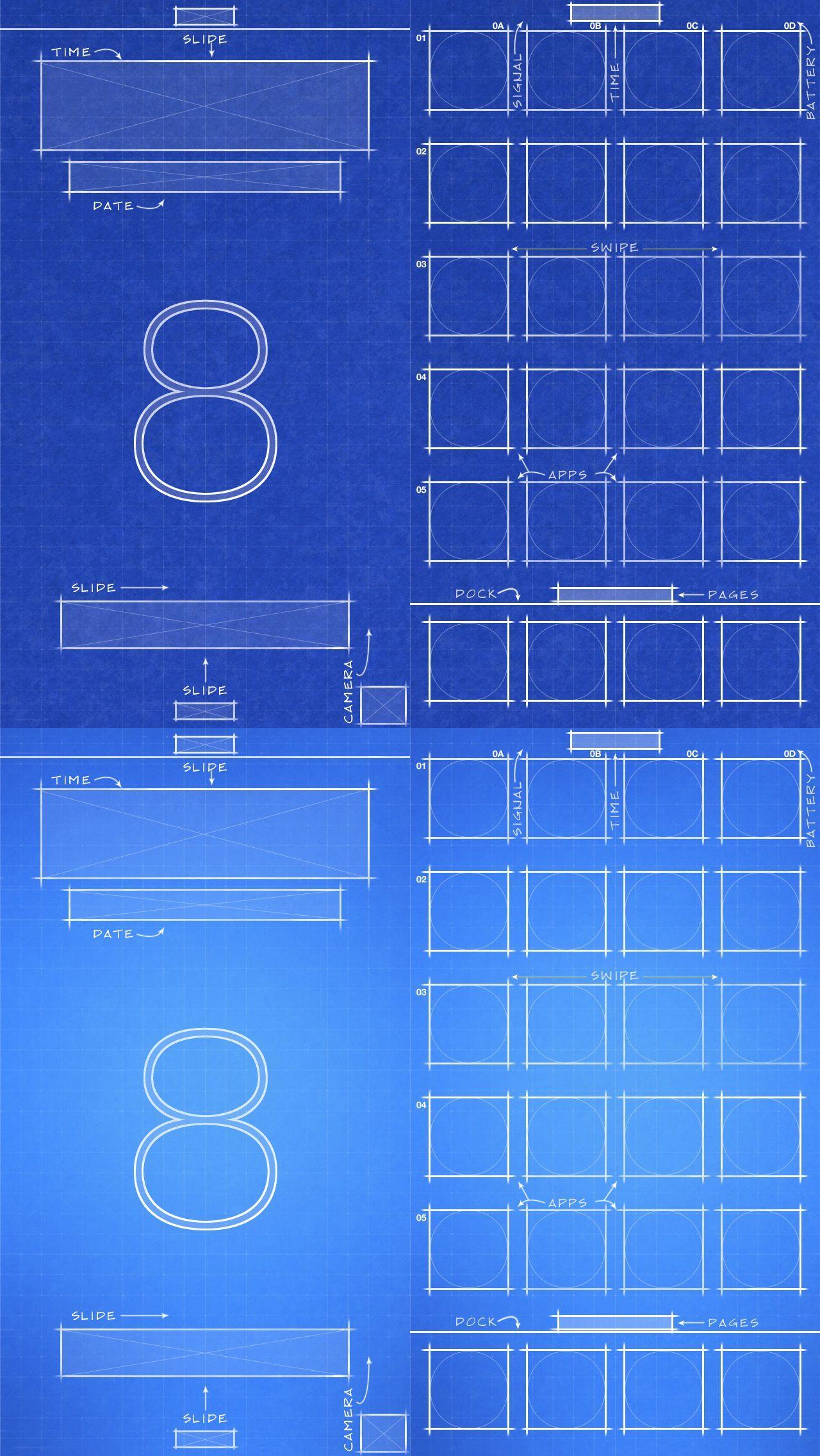 Blueprints Wallpapers - Wallpaper Cave