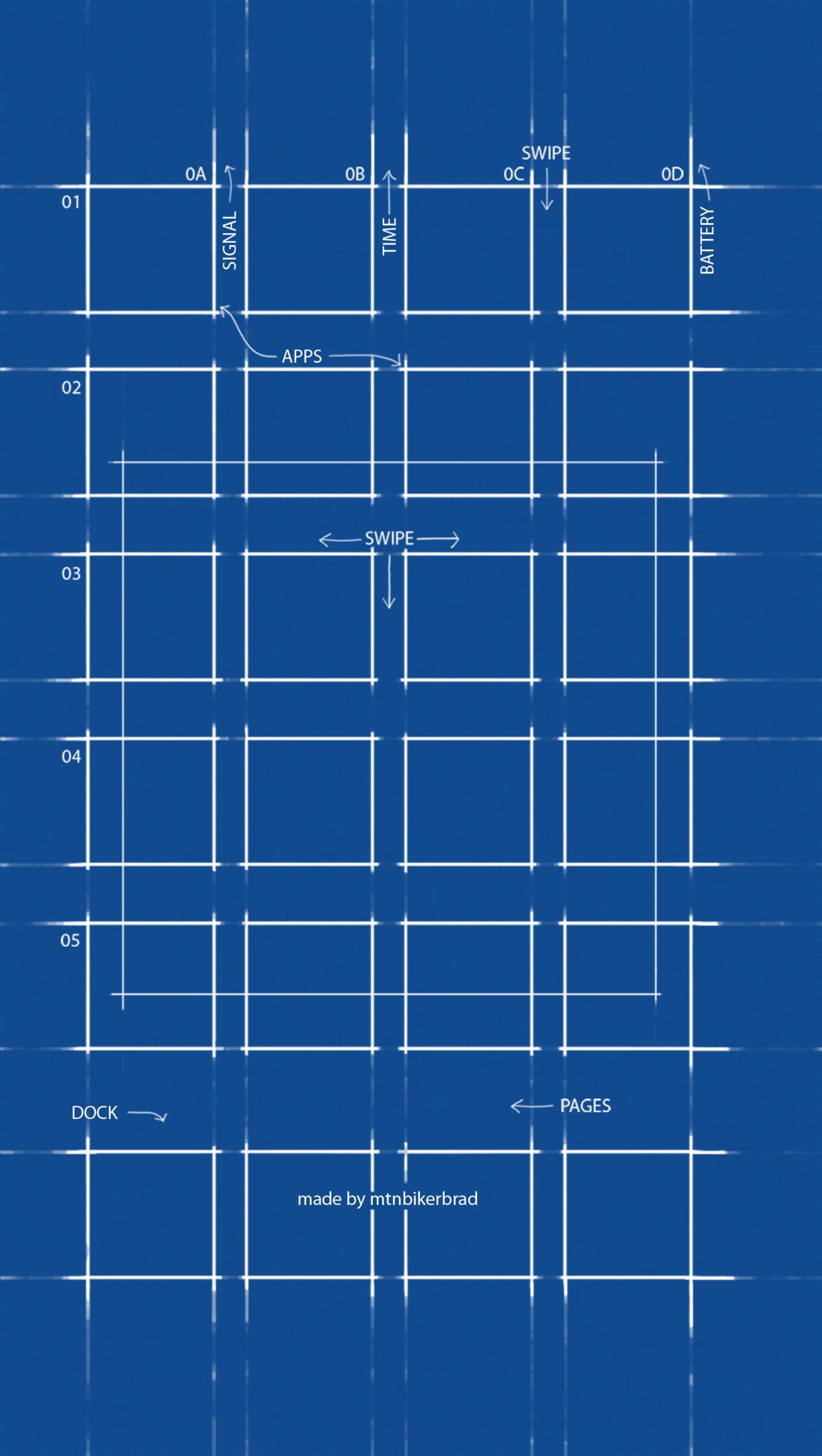 Blueprints Wallpapers Wallpaper Cave