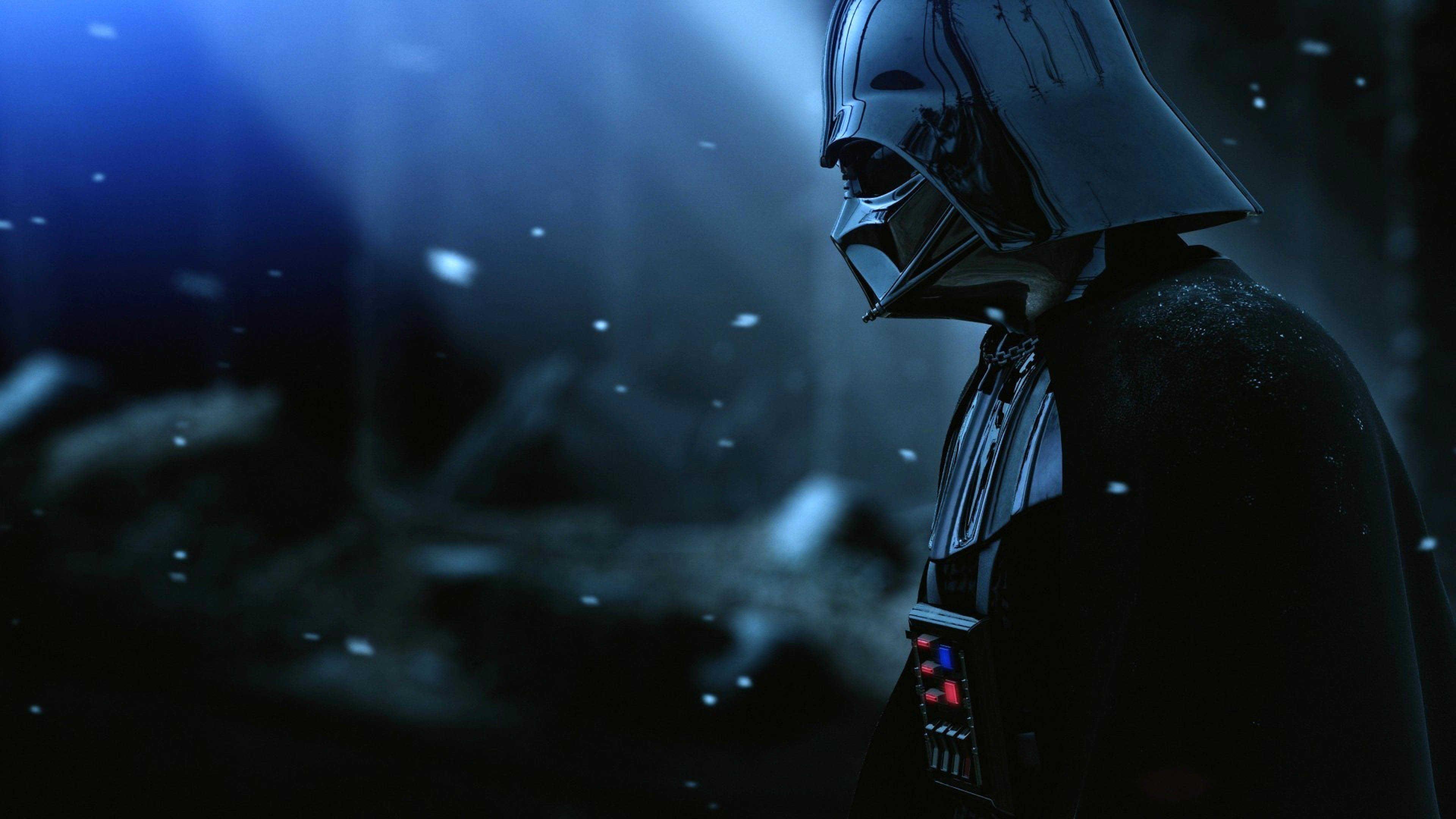 k Ultra Hd Wallpaper Star Wars