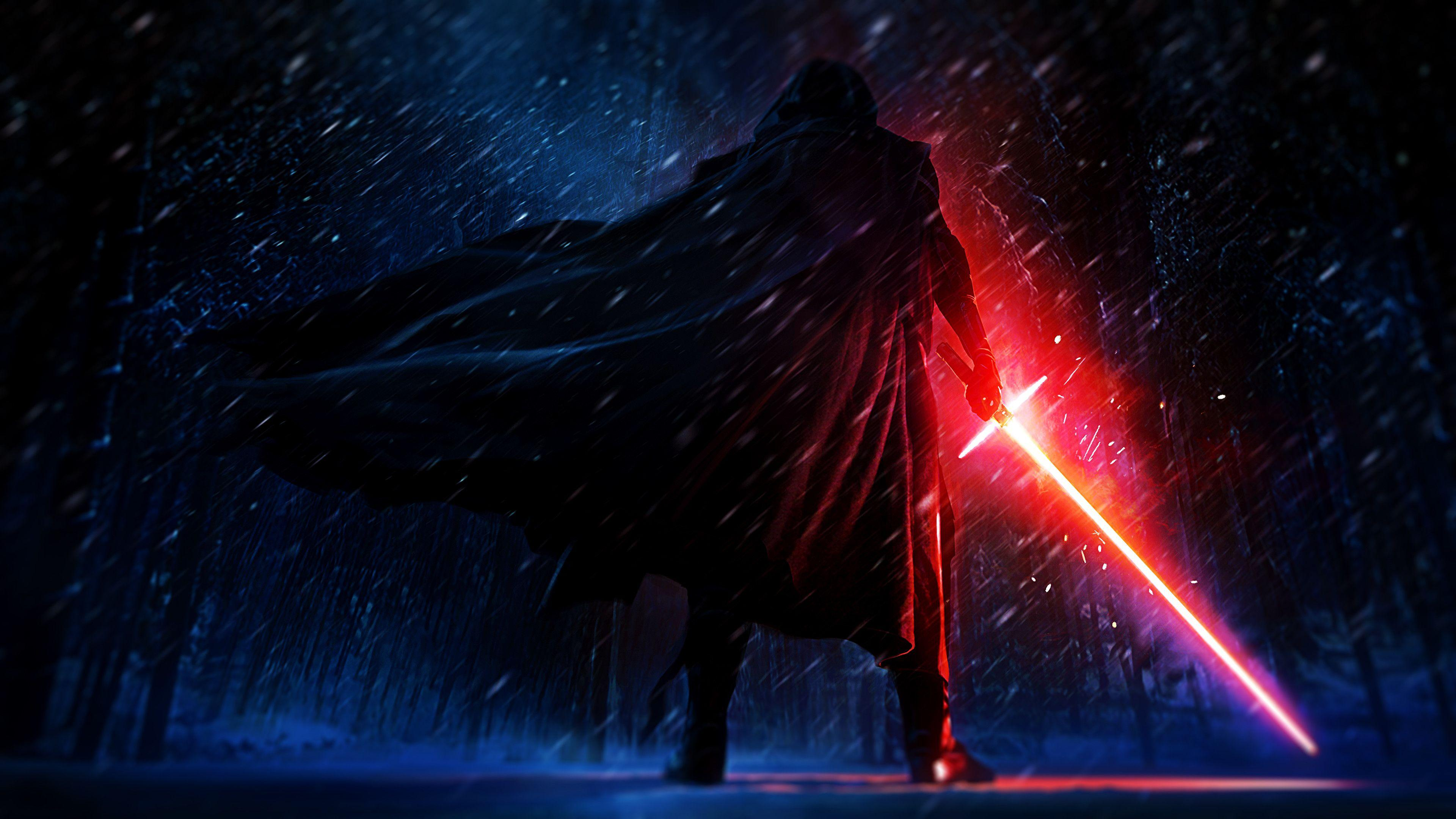 Star Wars 4k Wallpapers Wallpaper Cave