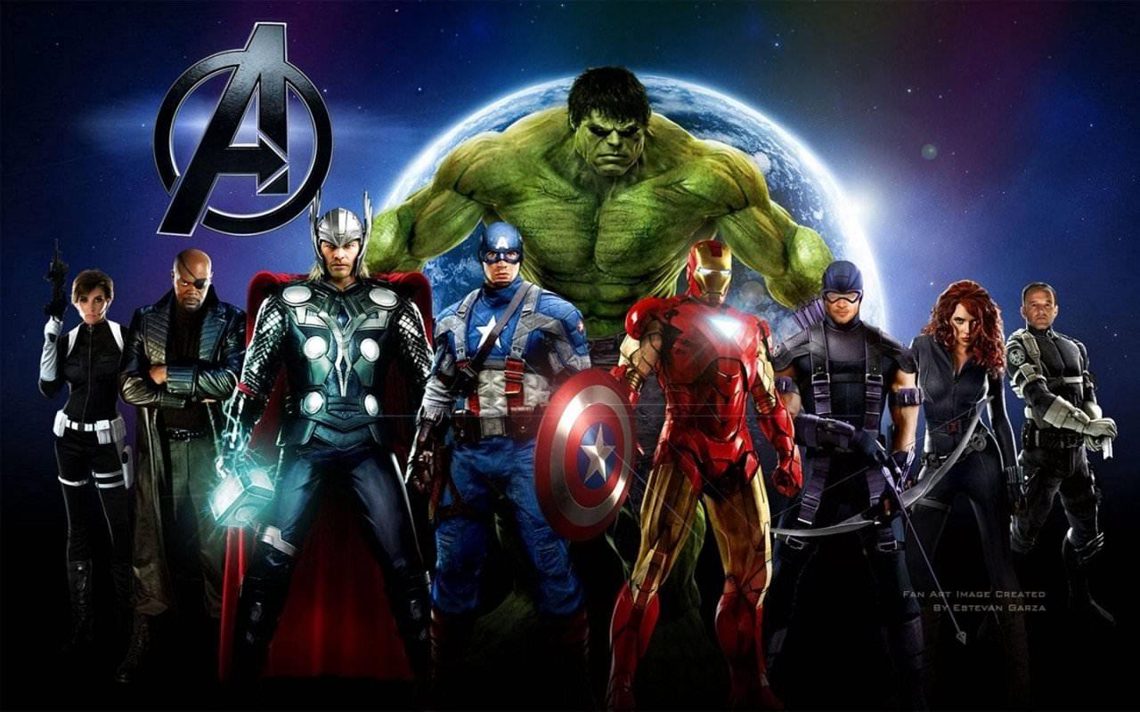 Avengers Wallpapers for Android