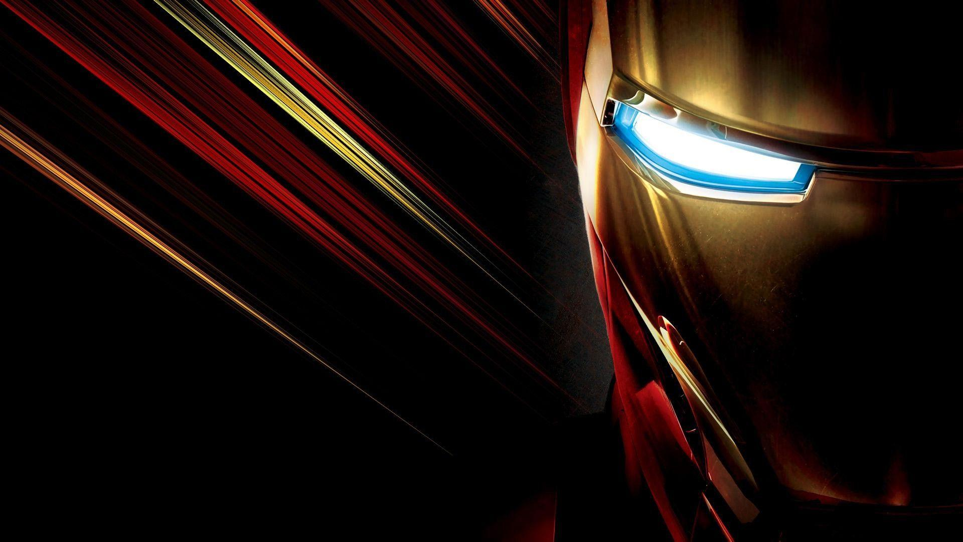 Avenger Iron Man Hd Wallpapers